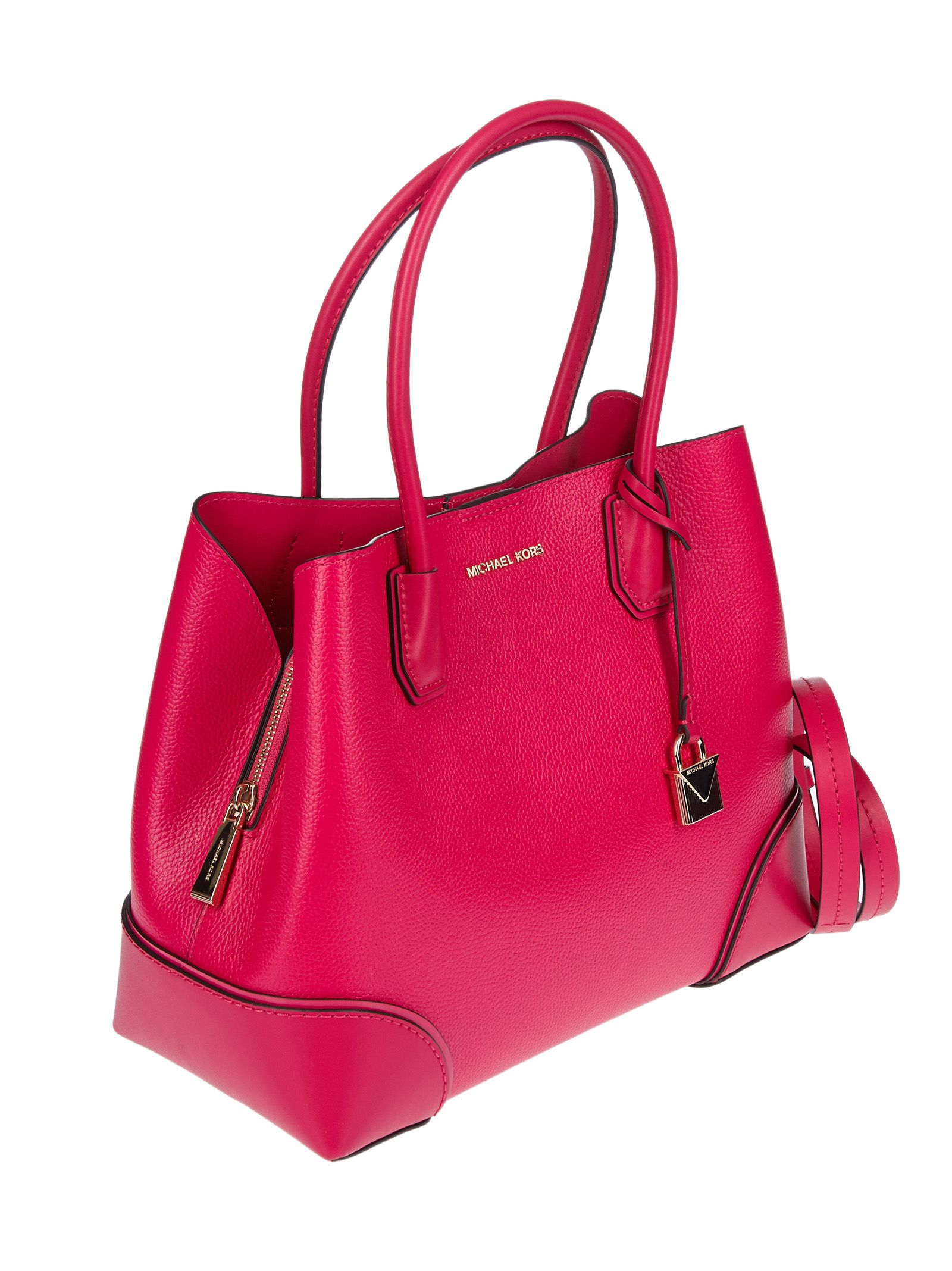 VIDA Statement Bag - Luminescent Floral Red by VIDA scSccW