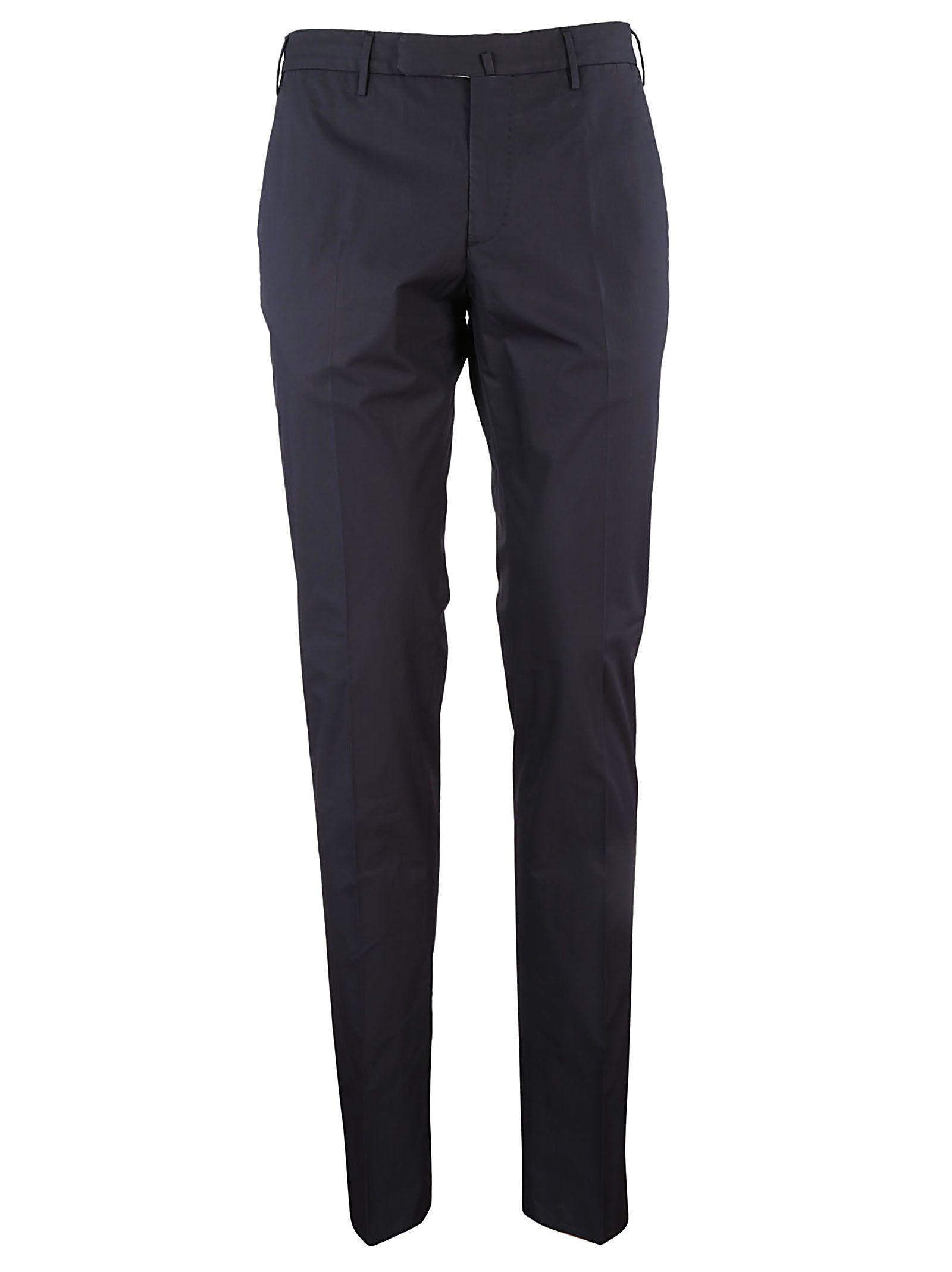 skinny fit trousers - Blue Incotex GT7PfmdU