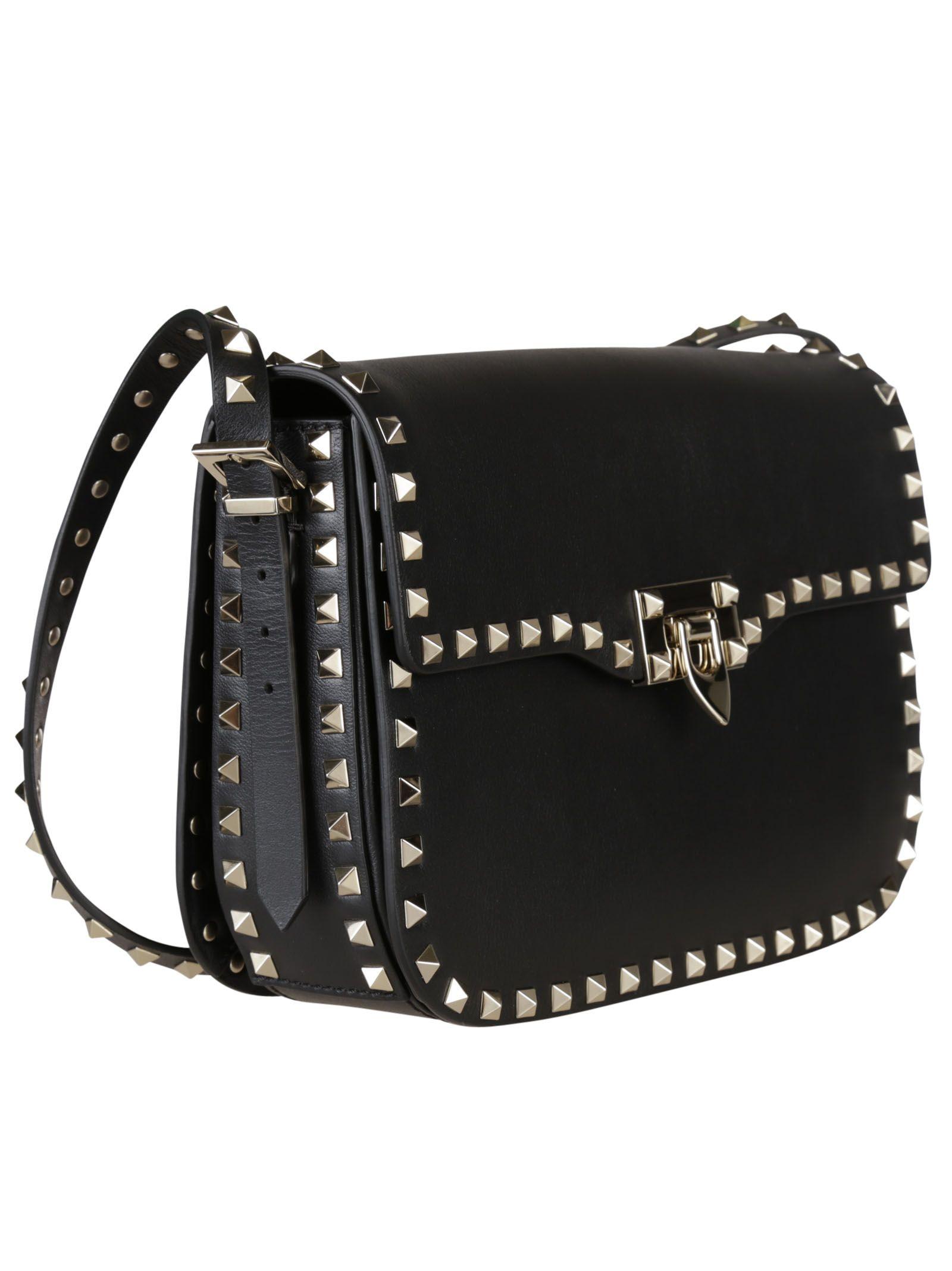 Rockstud shoulder bag Valentino XA5KJH