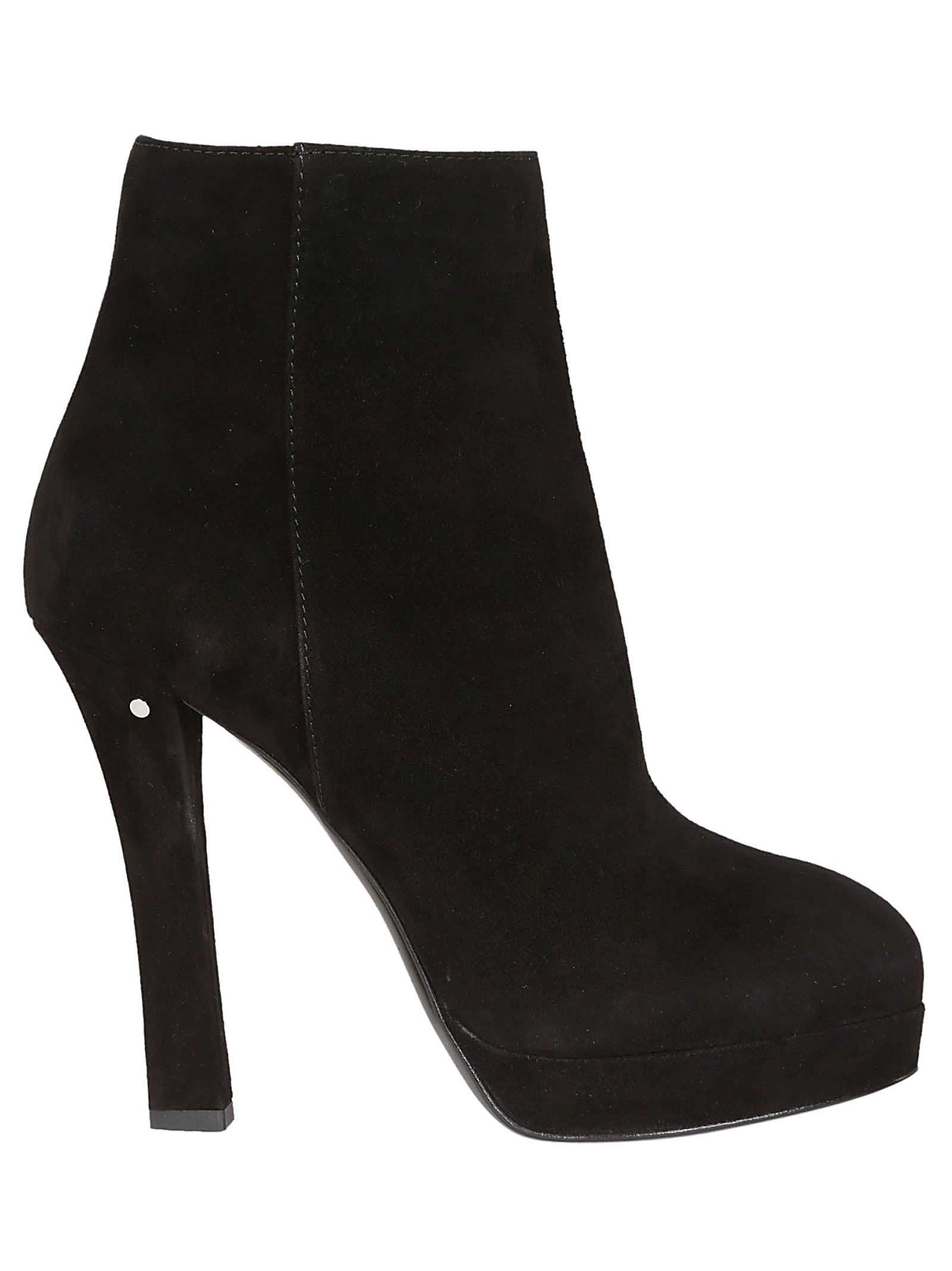 Laurence Dacade HIGH HEEL ANKLE BOOTS