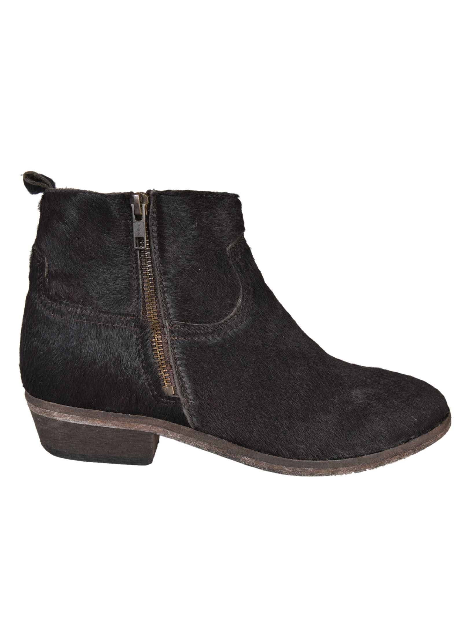 CATARINA MARTINS Ankle boot Black Women
