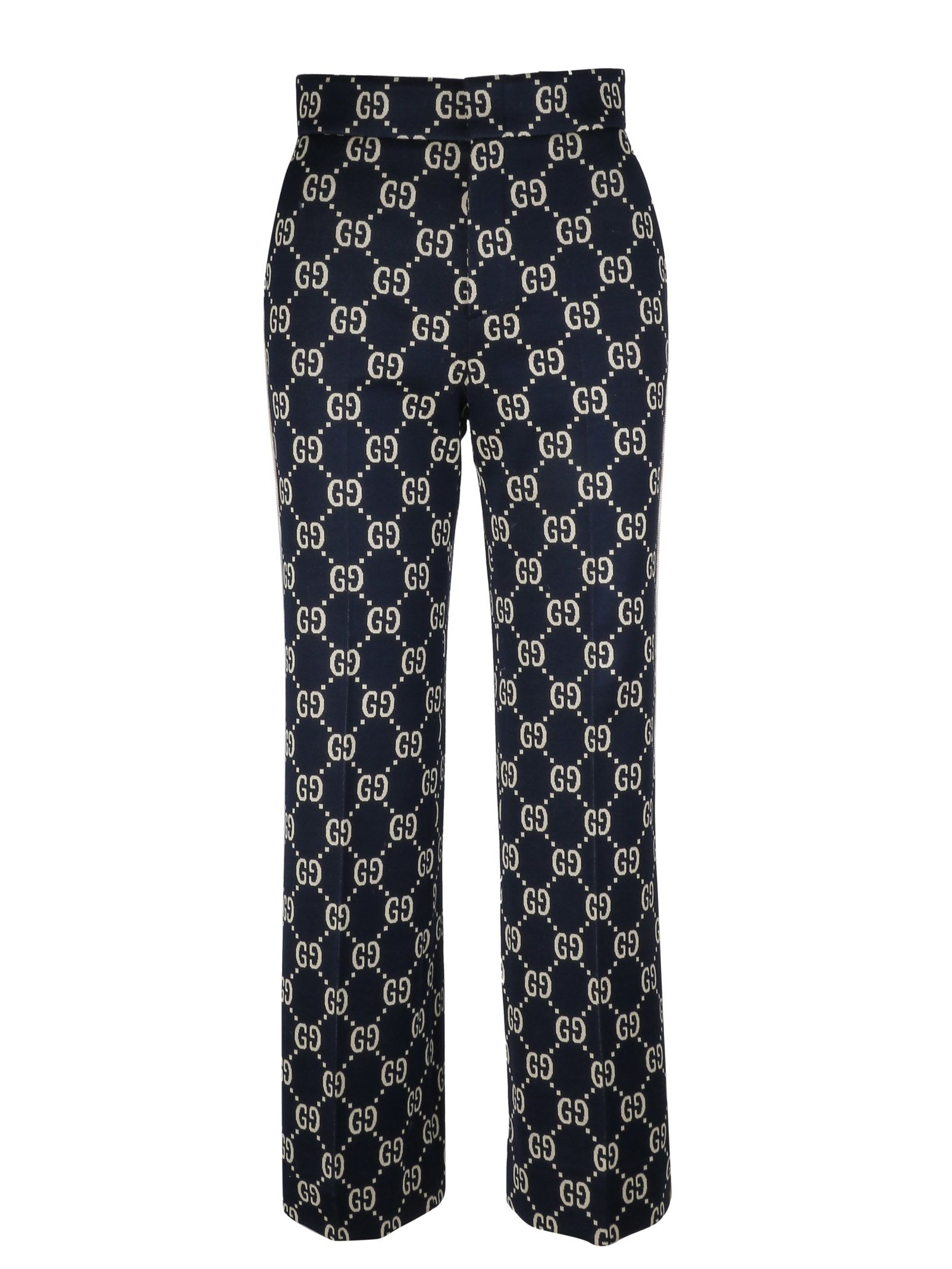 JERSEY TROUSERS from Italist.com