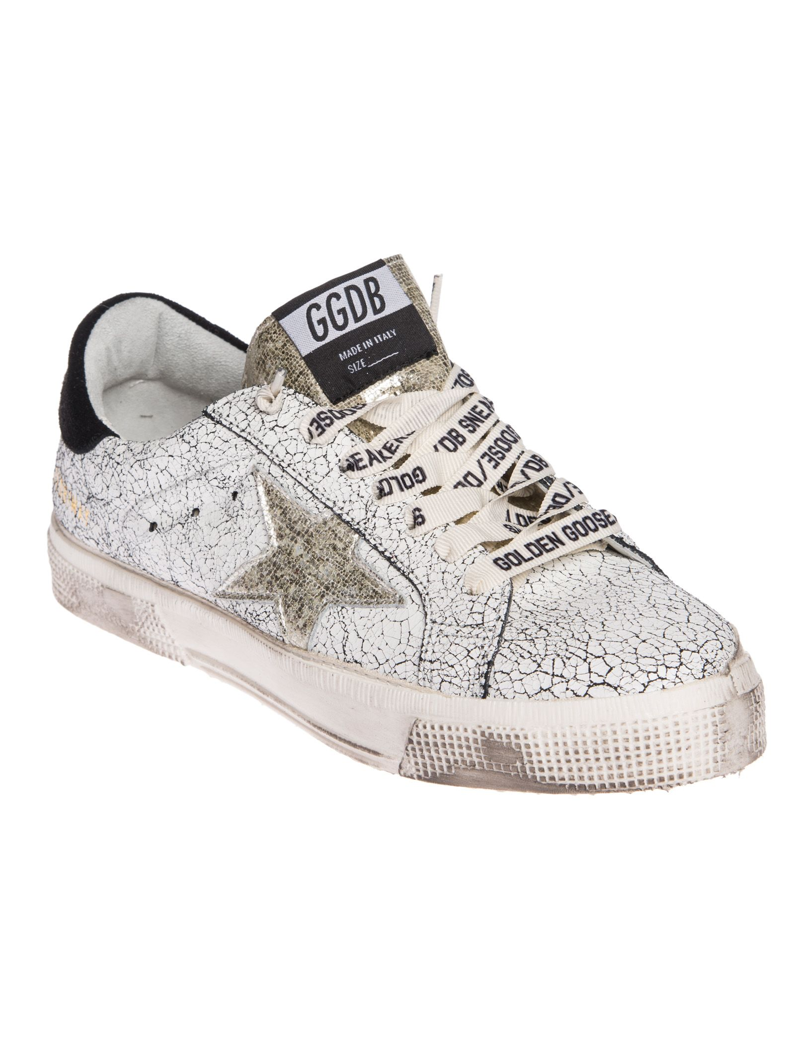 Golden Goose May sneakers AsjERbnYZ