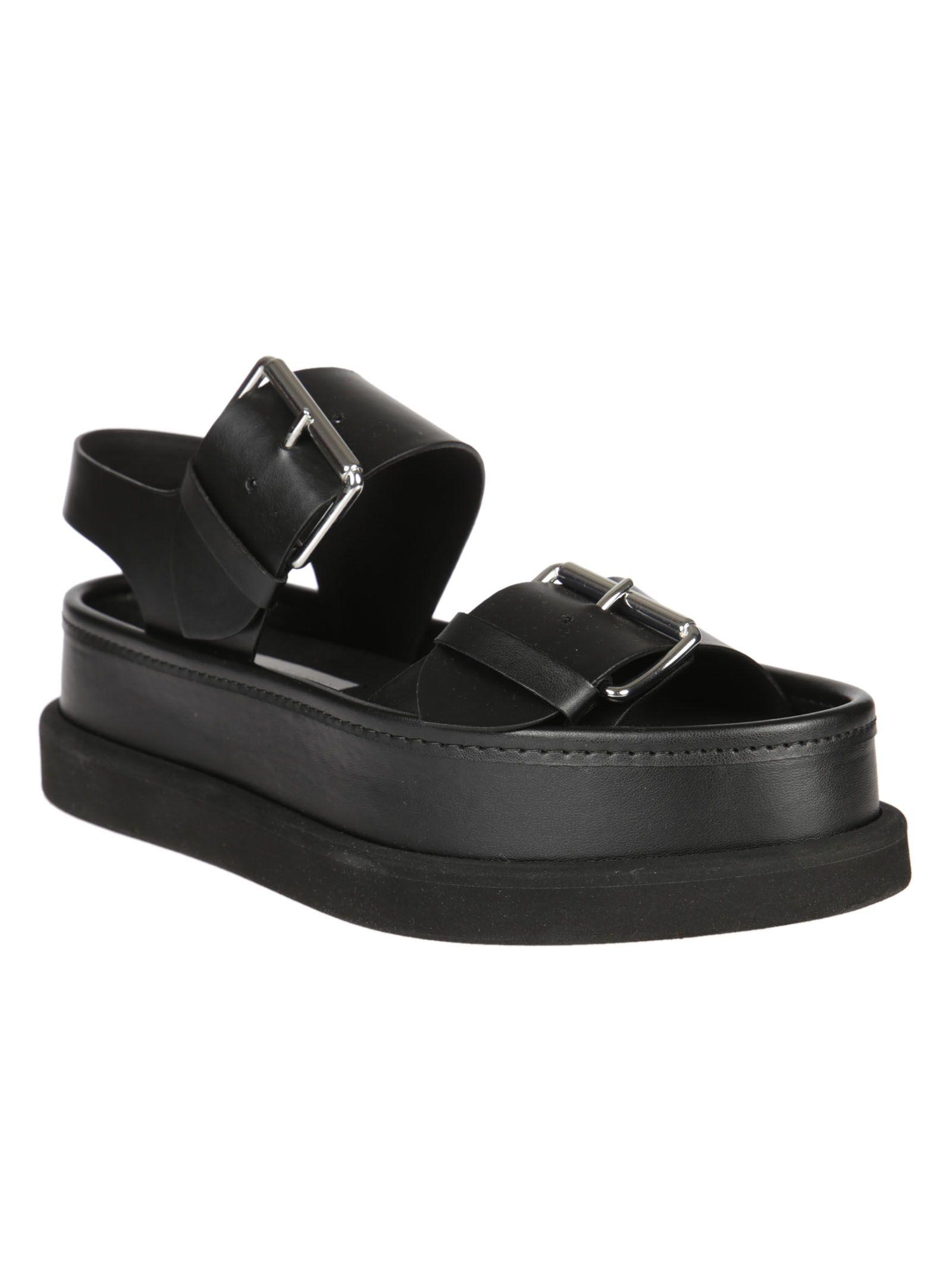 Stella McCartney Buckles sandals m6Q58ABS
