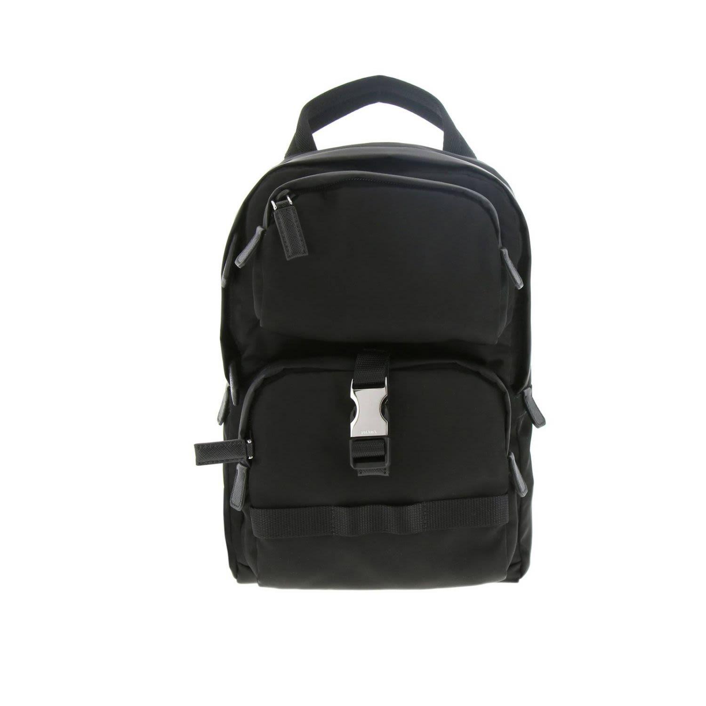 7df6801d97c2 Prada Bags Bags Men In Black