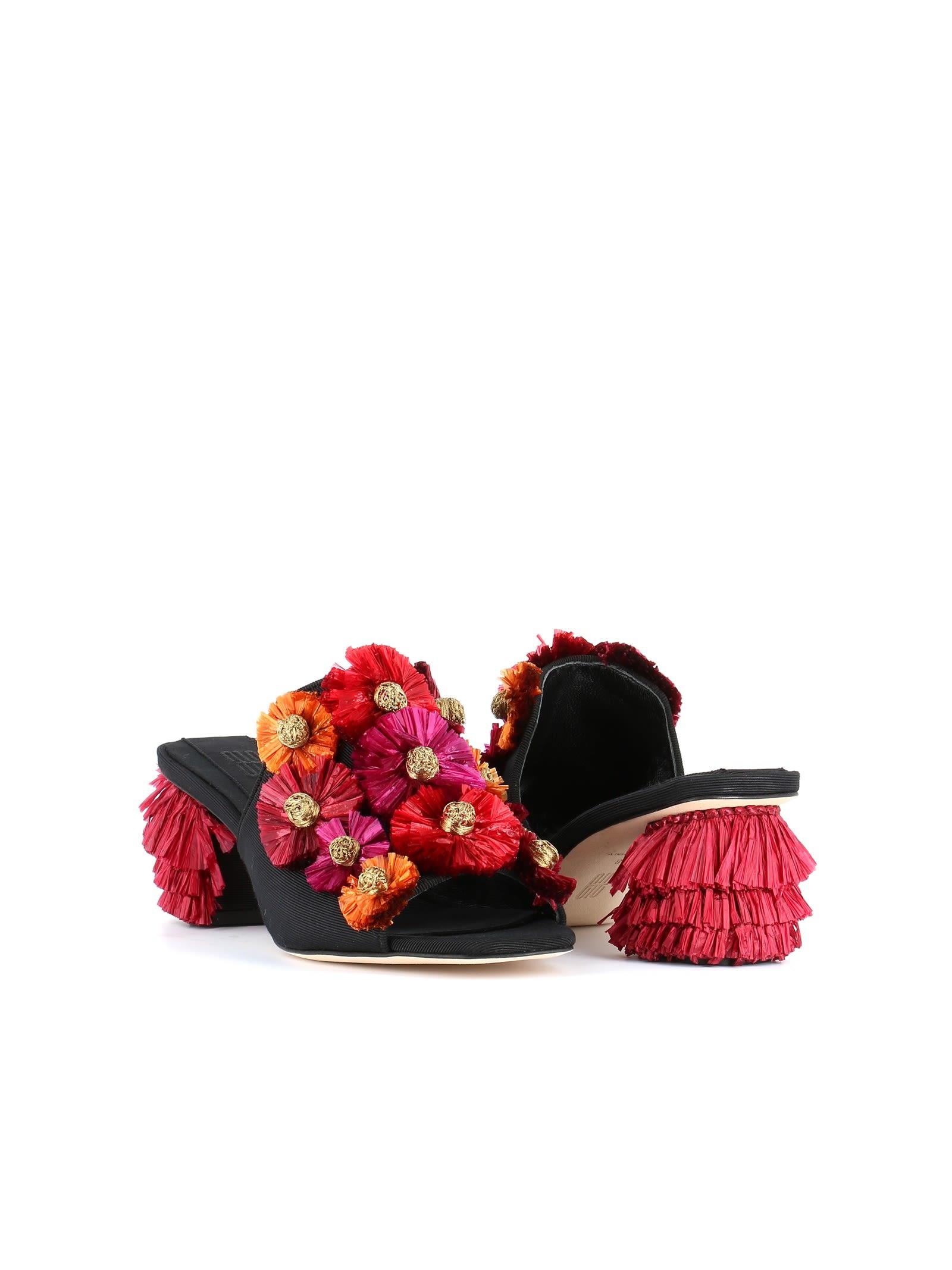 Sanayi 313 Fiora 112641 Sandals Tq1BtK6PYY
