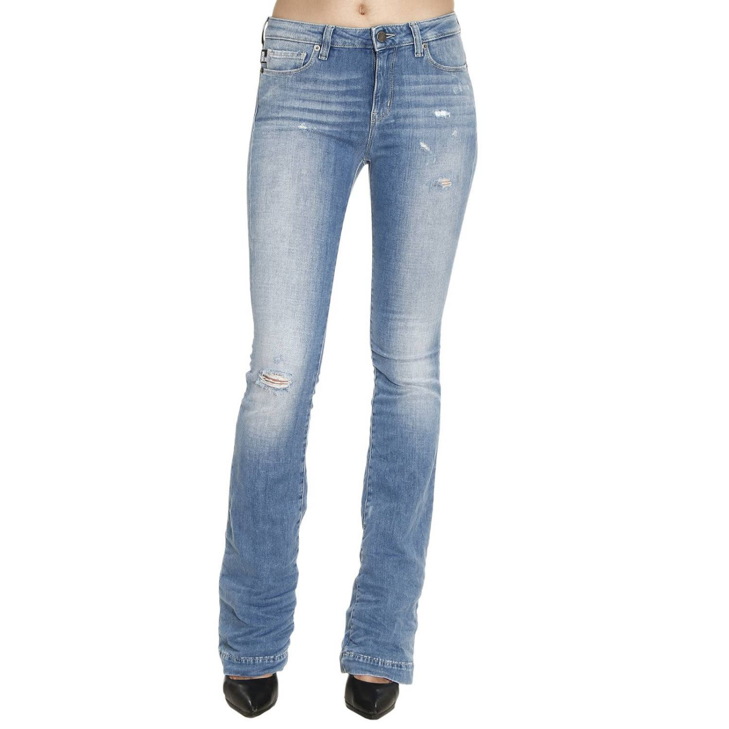 Jeans Jeans Women Moschino Love 7731587