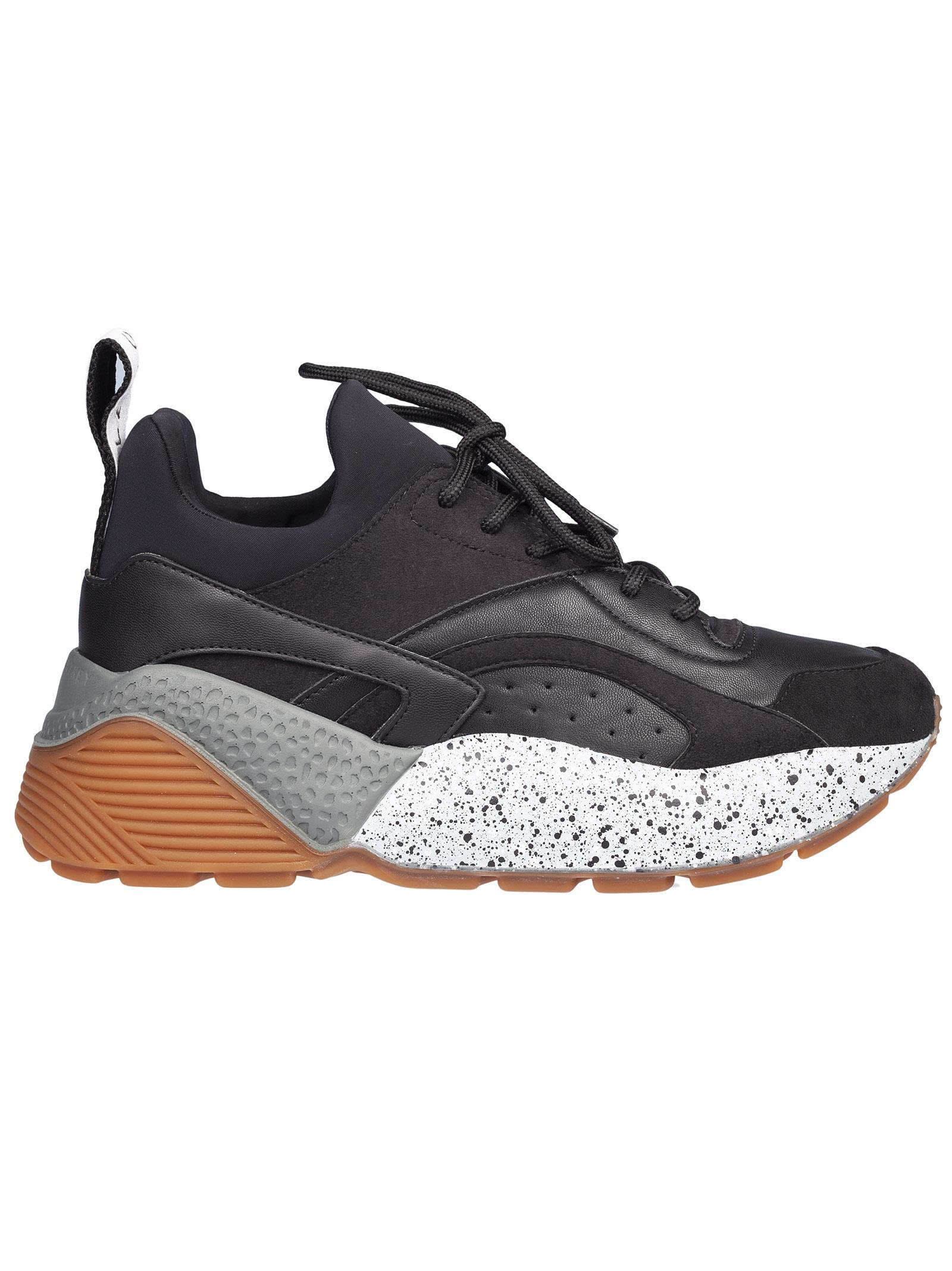 Stella Mccartney Eclipse Lace-up Sneakers