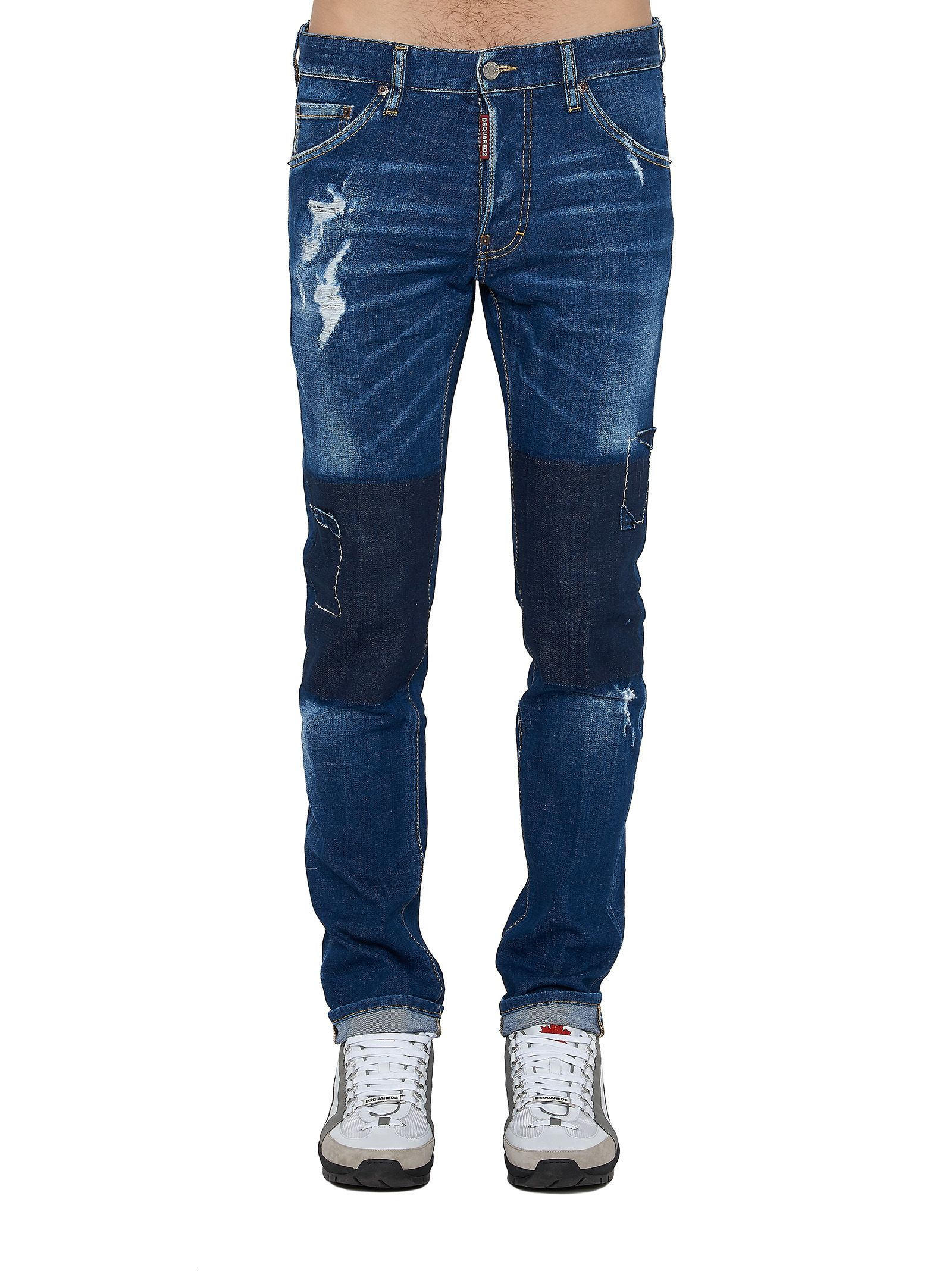 Dsquared2 Jeans 10554582