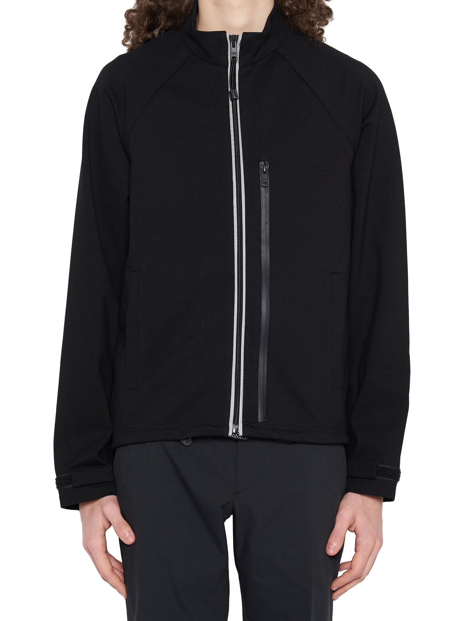 Prada Linea Rossa Sweatshirt