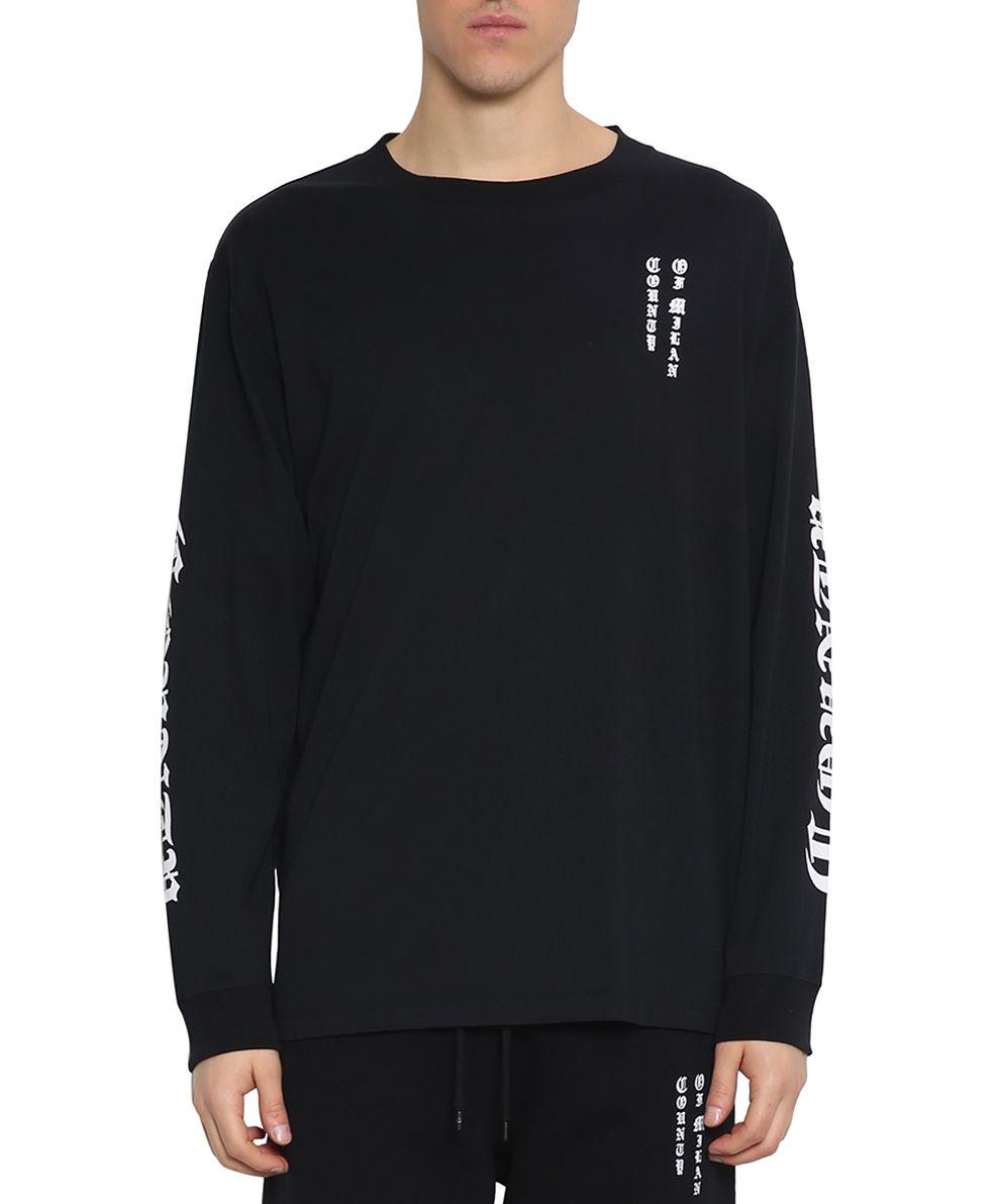Marcelo Burlon Mbcm Cotton T-shirt