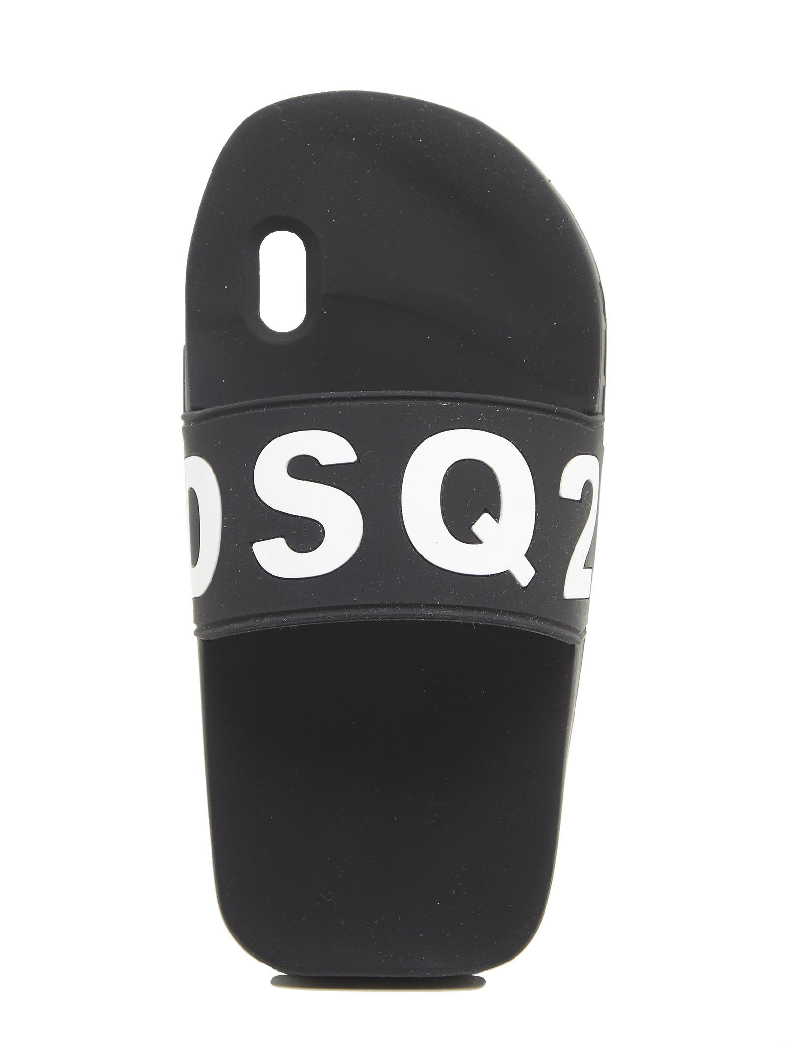 dsquared2 -  Slide Case