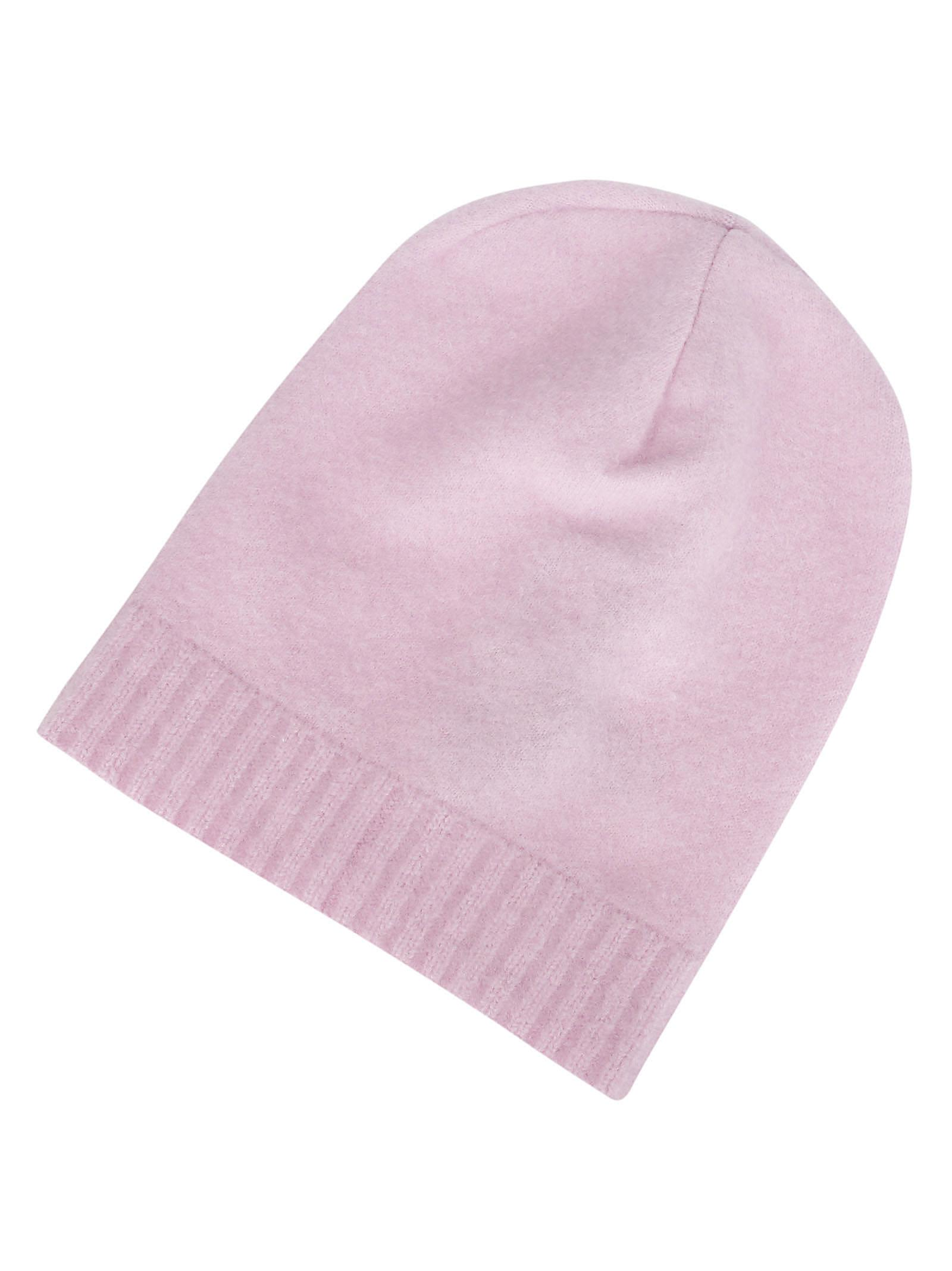 LANEUS ELASTICATED FITTED BEANIE