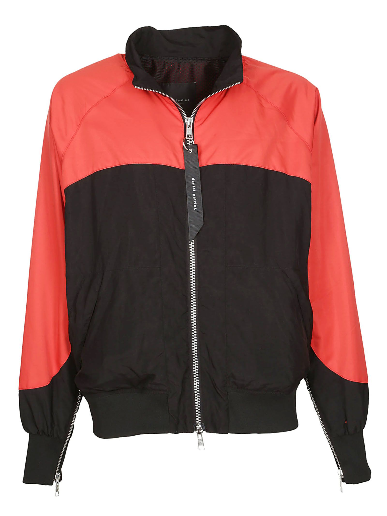 DANIEL PATRICK Zip-Up Jacket