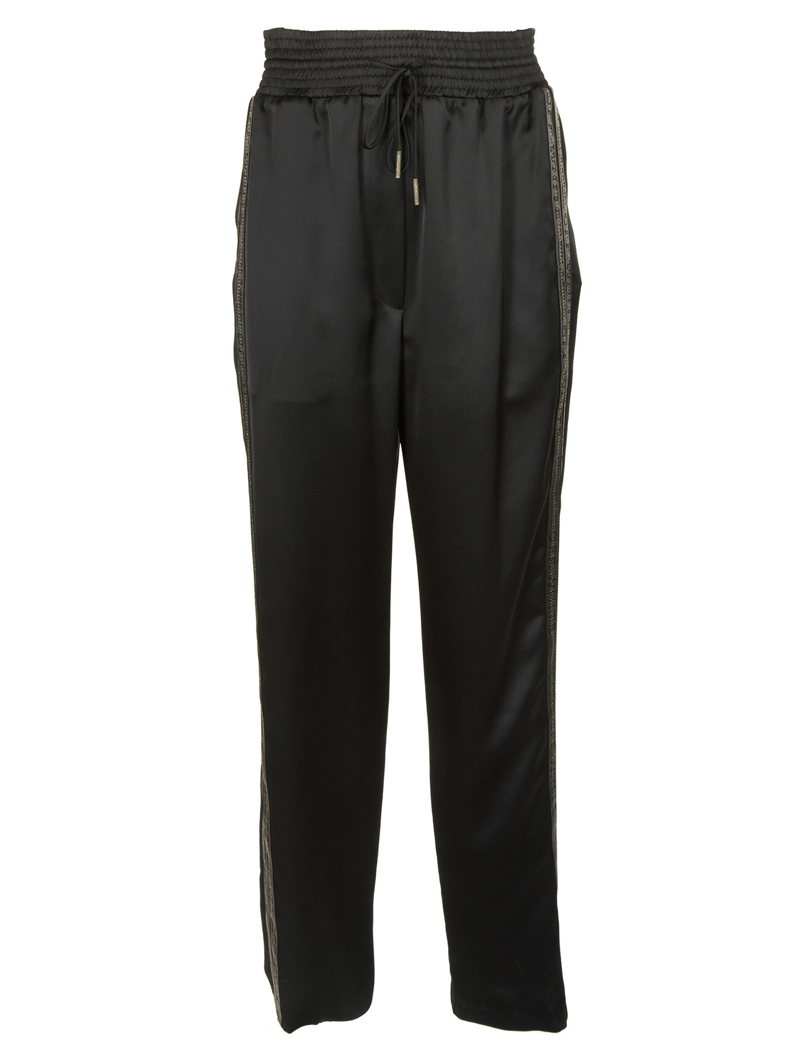 off-white -  High-waist Trousers