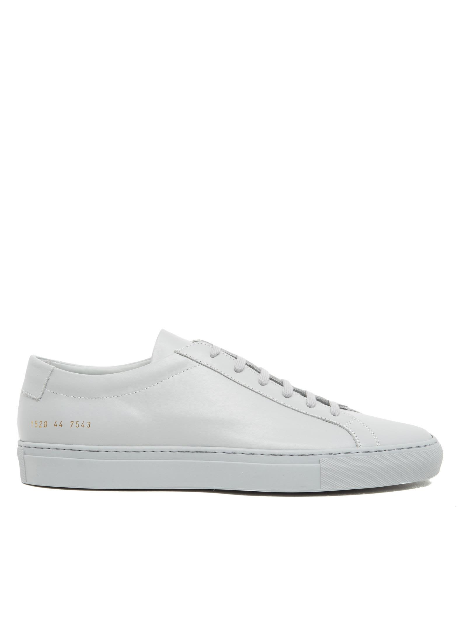 COMMON PROJECTS ACHILLES SHOES