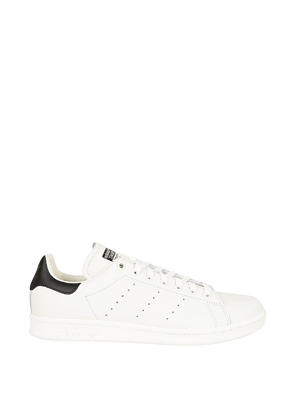 stan smith bianco nero