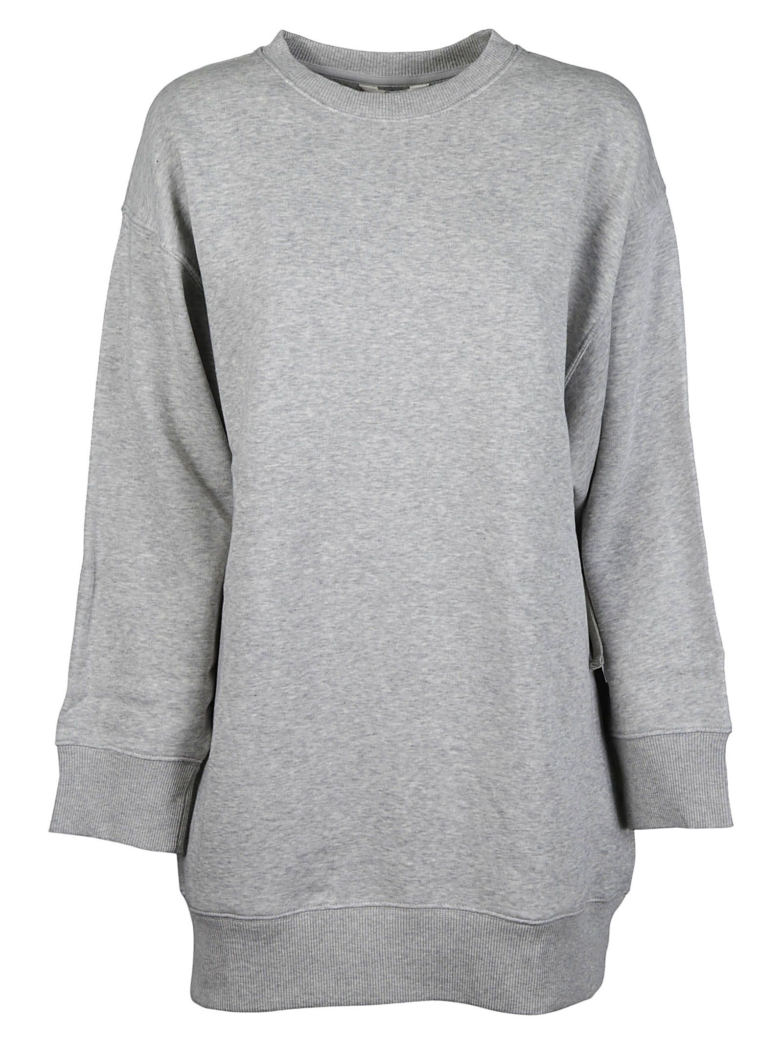 The Best Store To Get Free Shipping In China Tommy x Gigi cross back sweater dress - Grey Tommy Hilfiger Popular Cheap Sale Eastbay l6Q1by9D