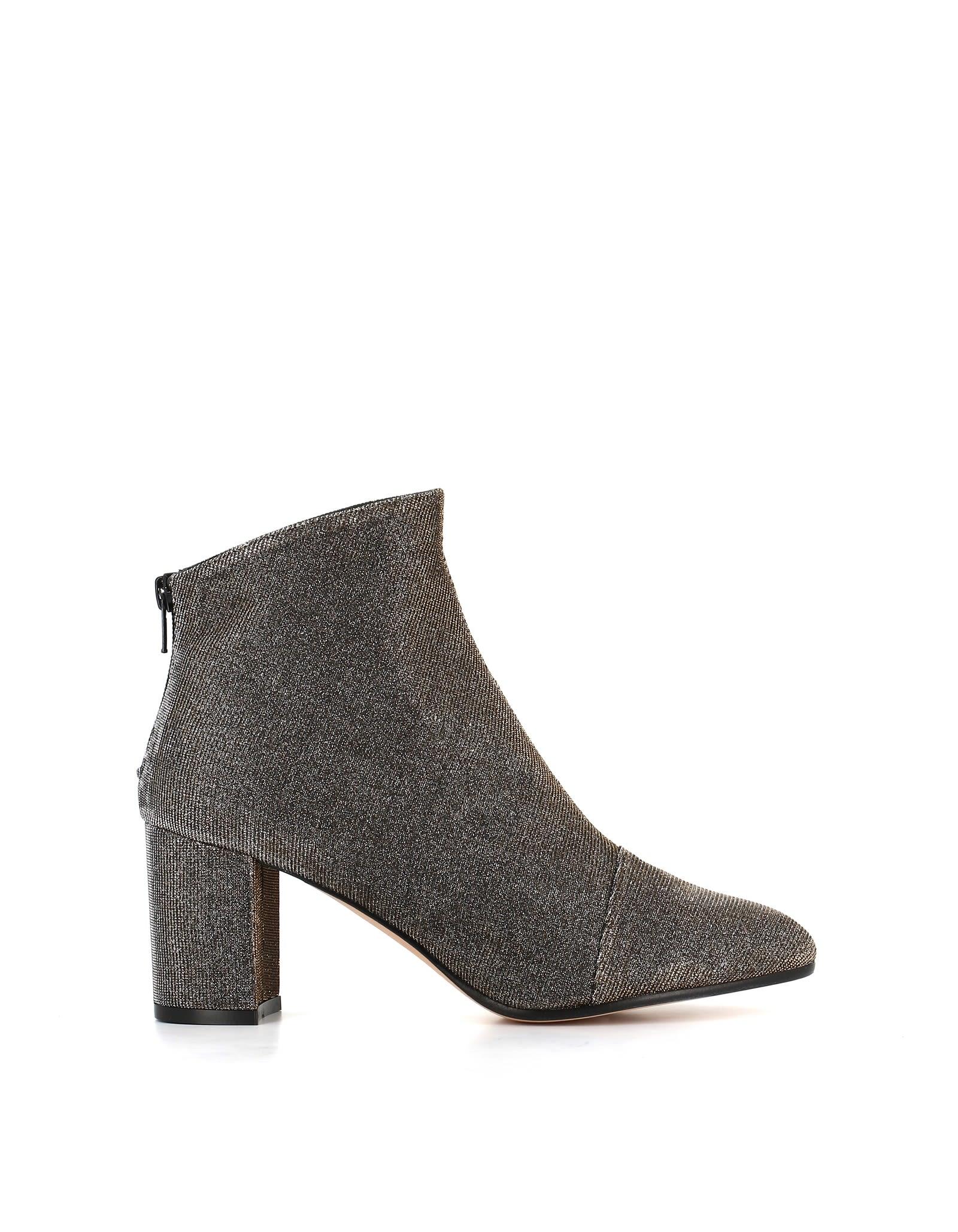 "JEAN-MICHEL CAZABAT Jean-Michel Cazabat Ankle Boots ""Gilberta"" in Silver"