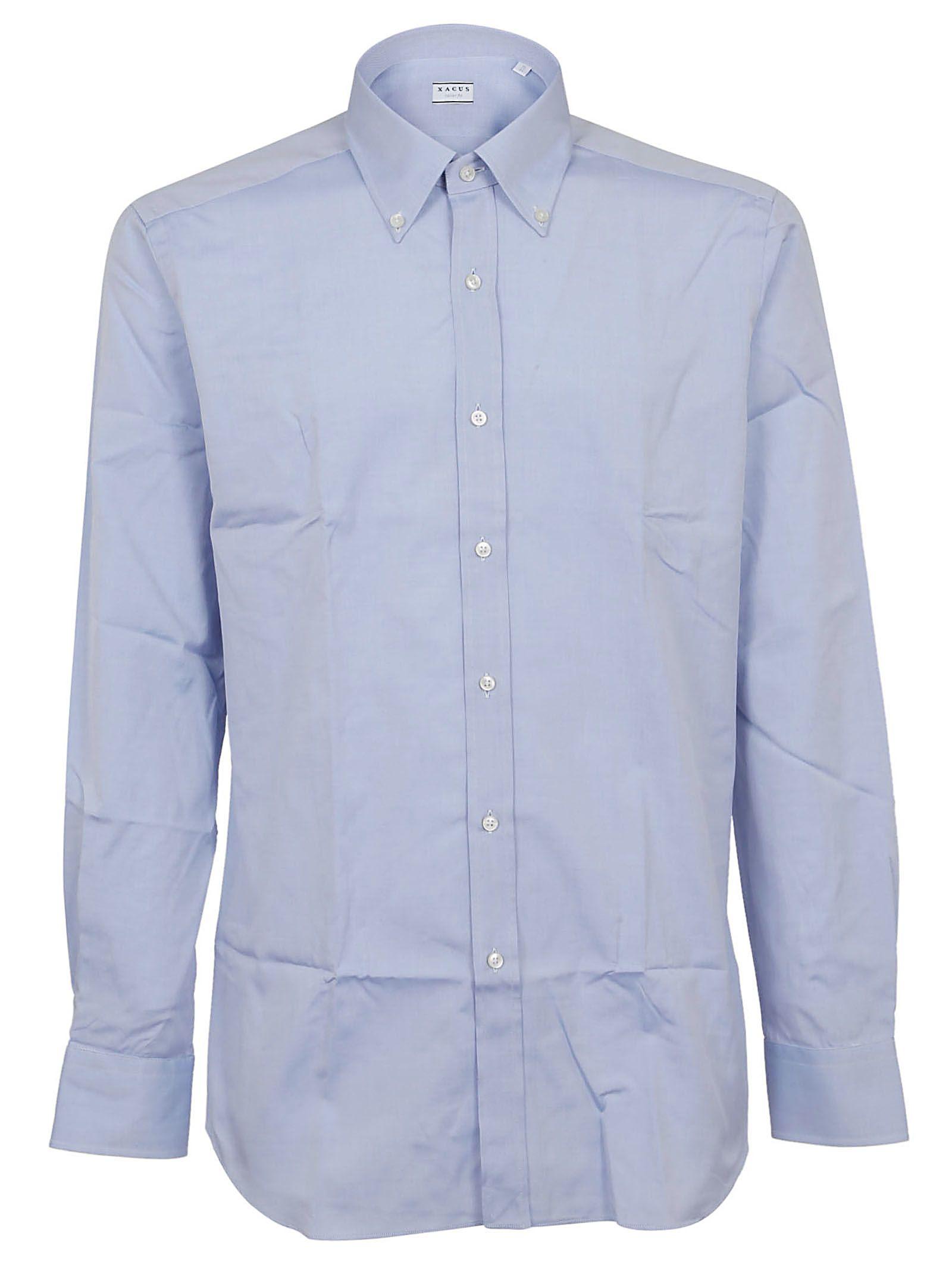 XACUS Classic Shirt in 002