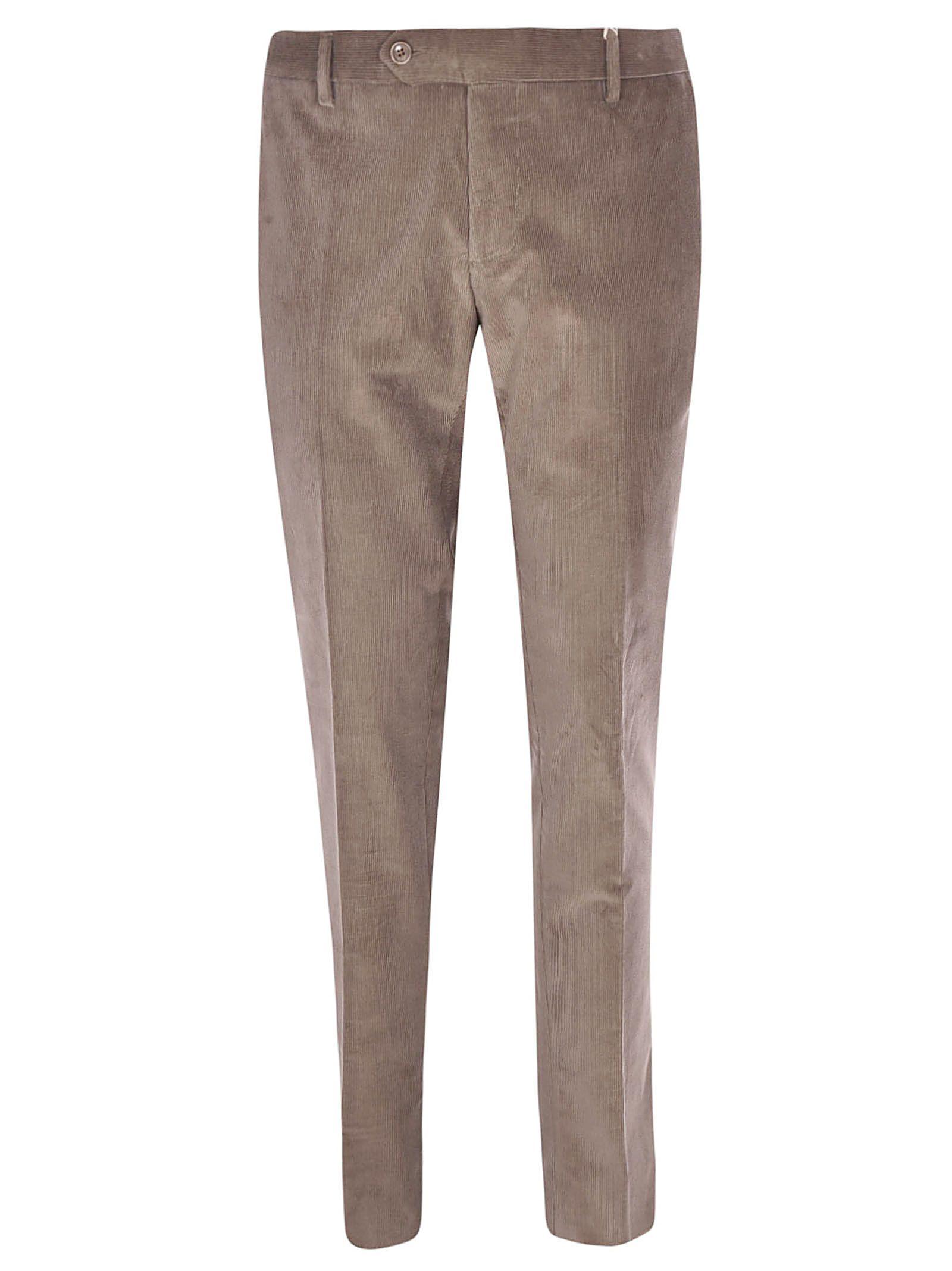 LUIGI BIANCHI MANTOVA Chino Trousers in U