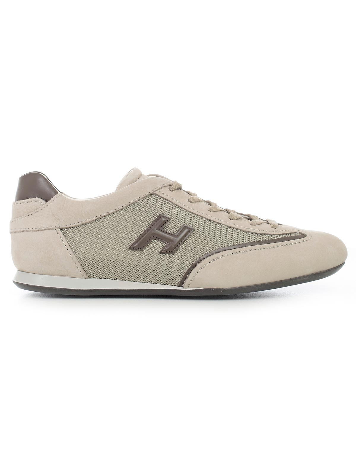 running R261 sneakers - Nude & Neutrals Hogan aKlXe