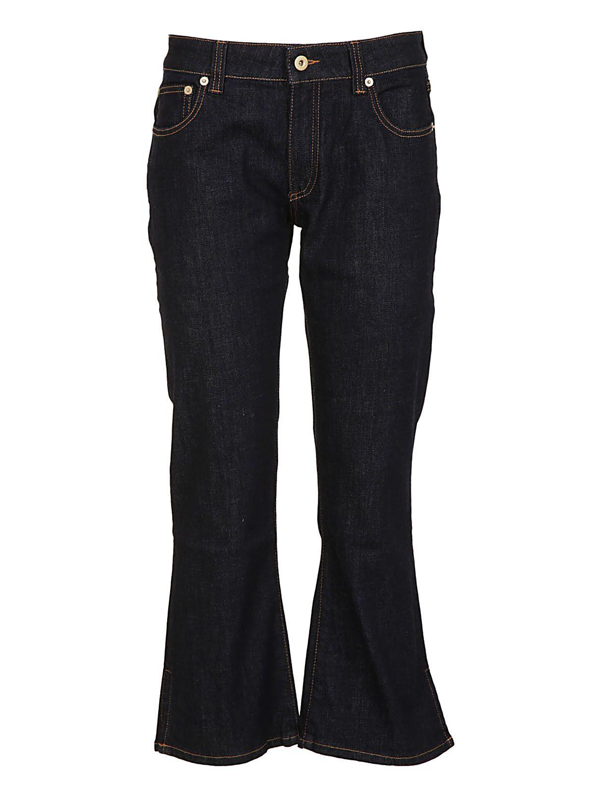 Carven Classic Jeans 10559758