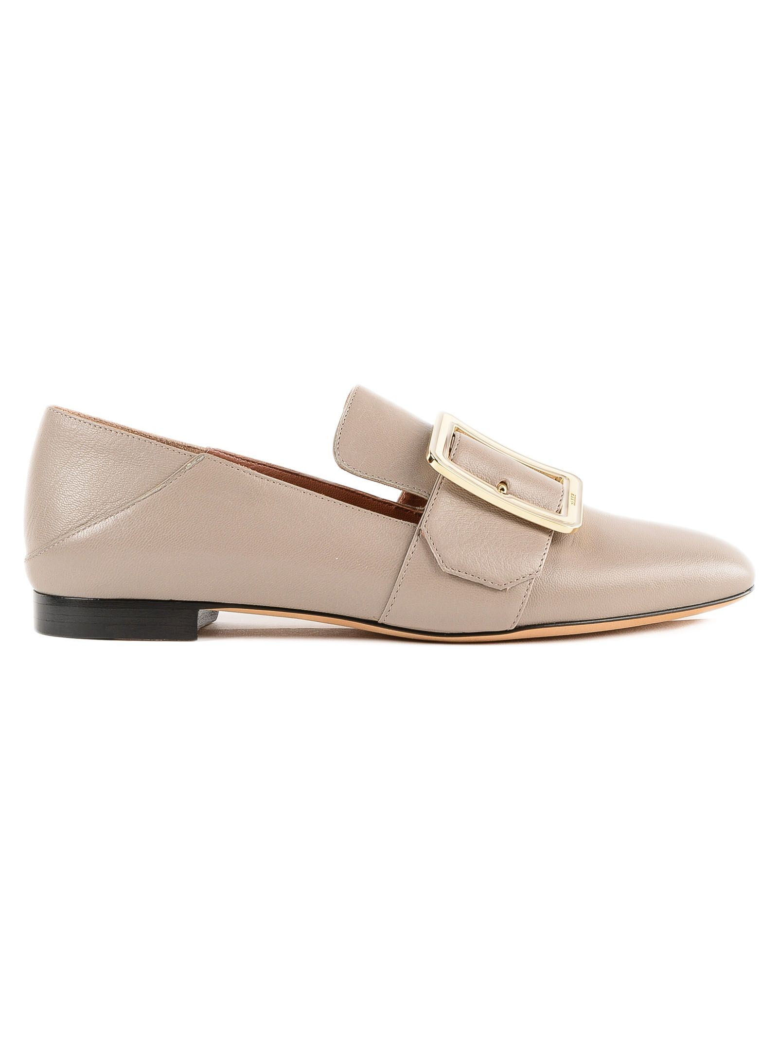 Janelle Loafers, Wheat