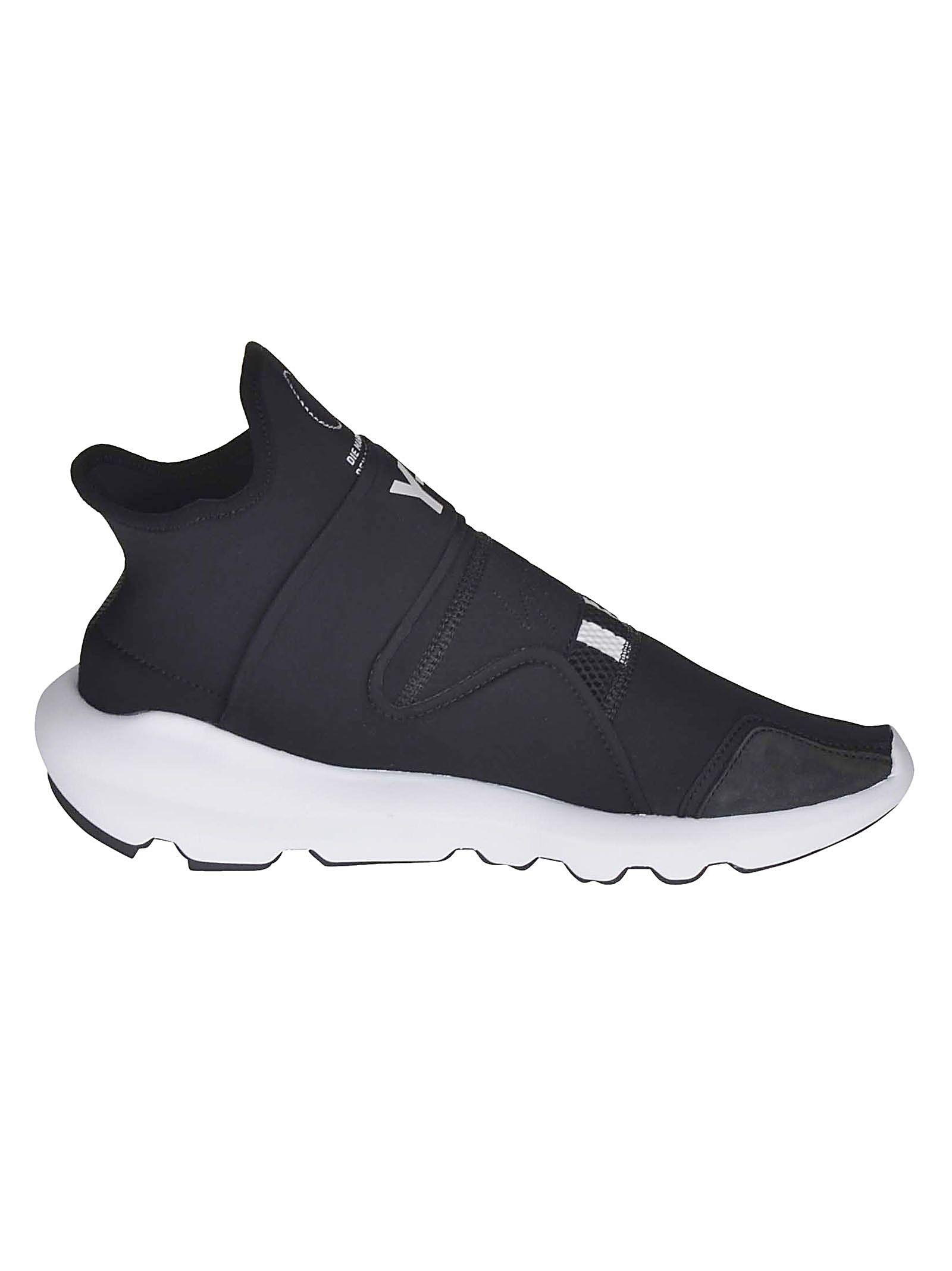 Y-3 Suberou Slip- On Sneakers