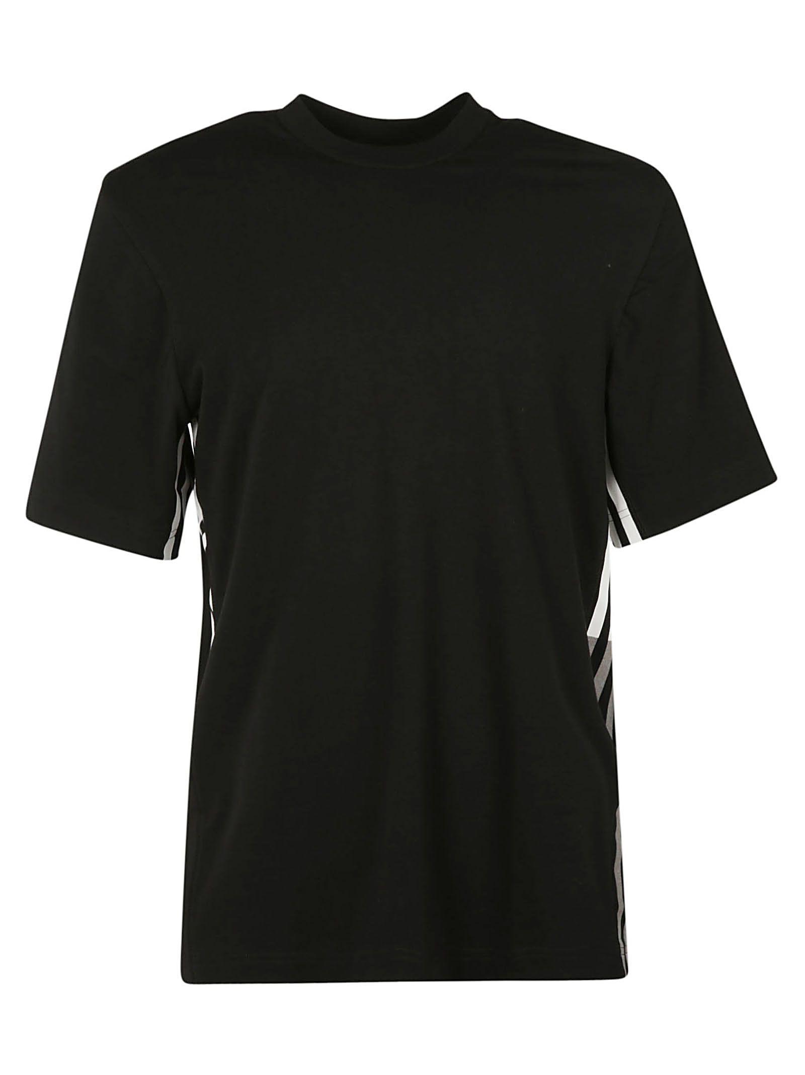 Adidas Y-3 Striped T-shirt