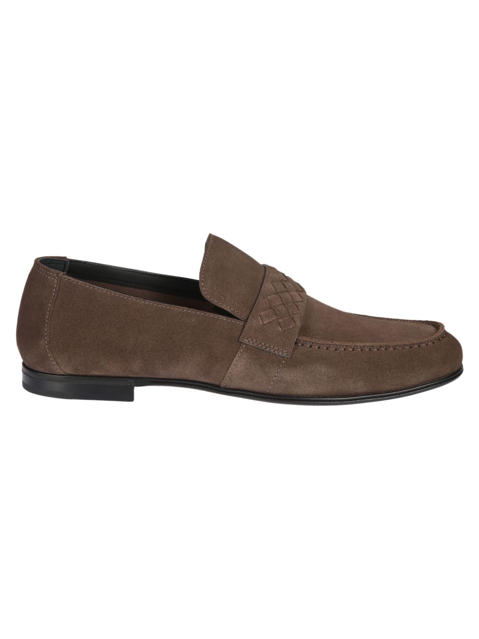 Bottega Veneta Classic Loafers