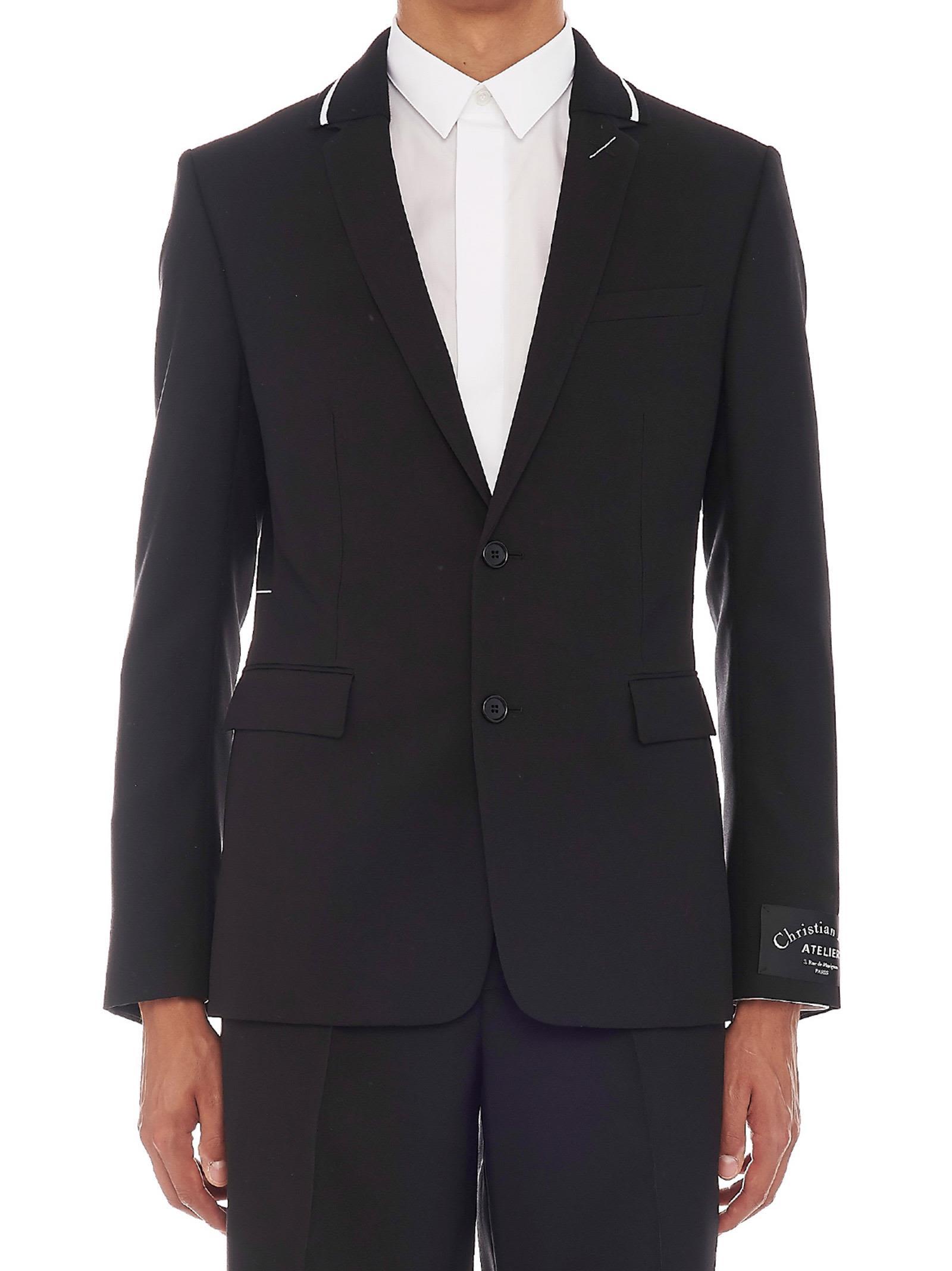 Dior Homme 'DIOR ATELIER' JACKET