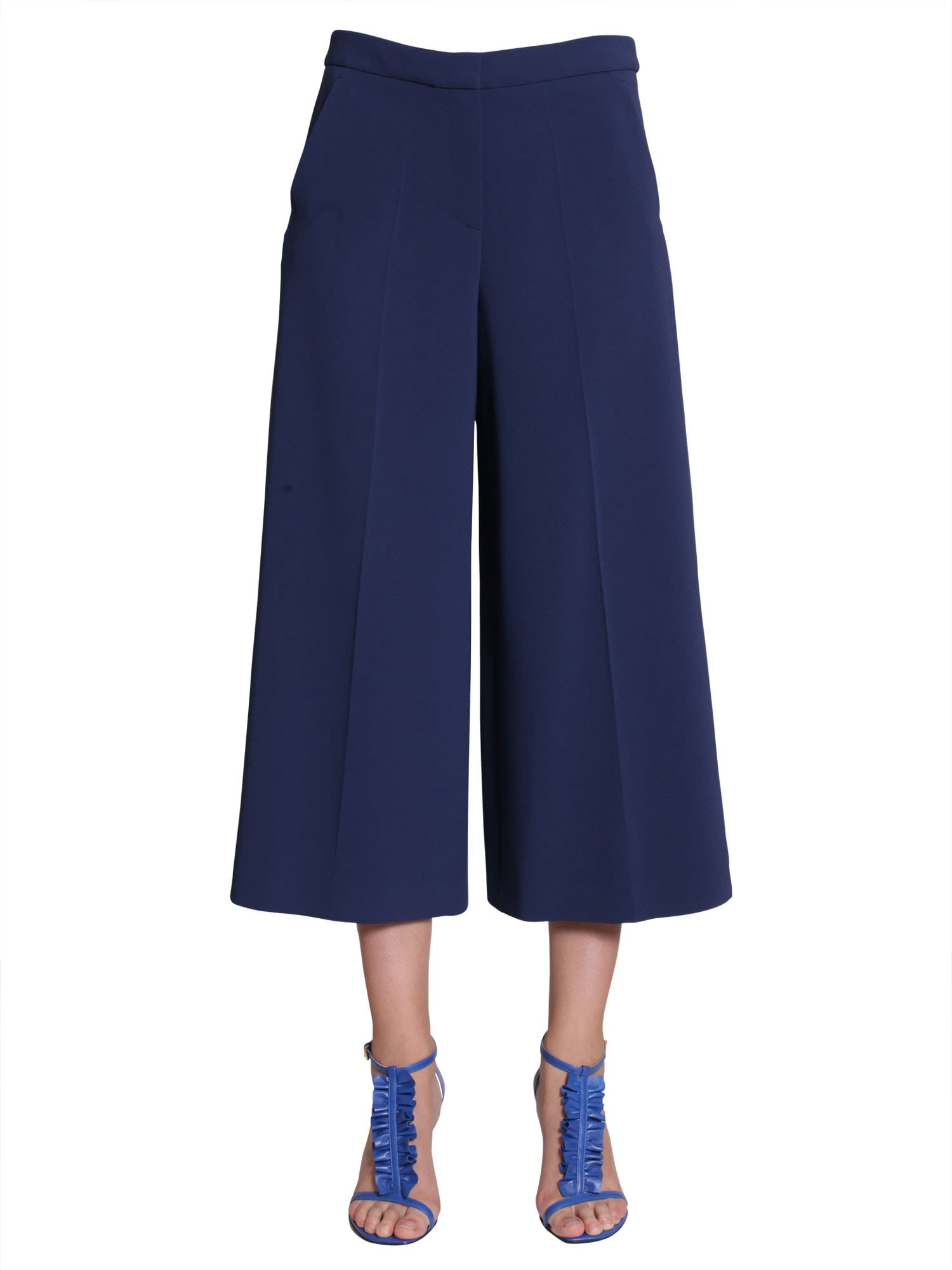 boutique moschino -  Culotte Trousers