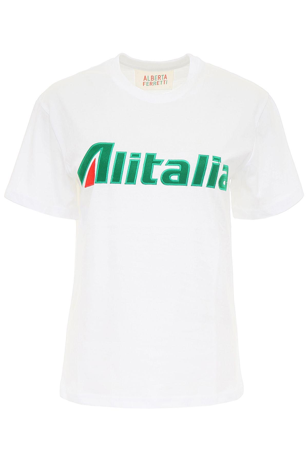 ALITALIA T-SHIRT