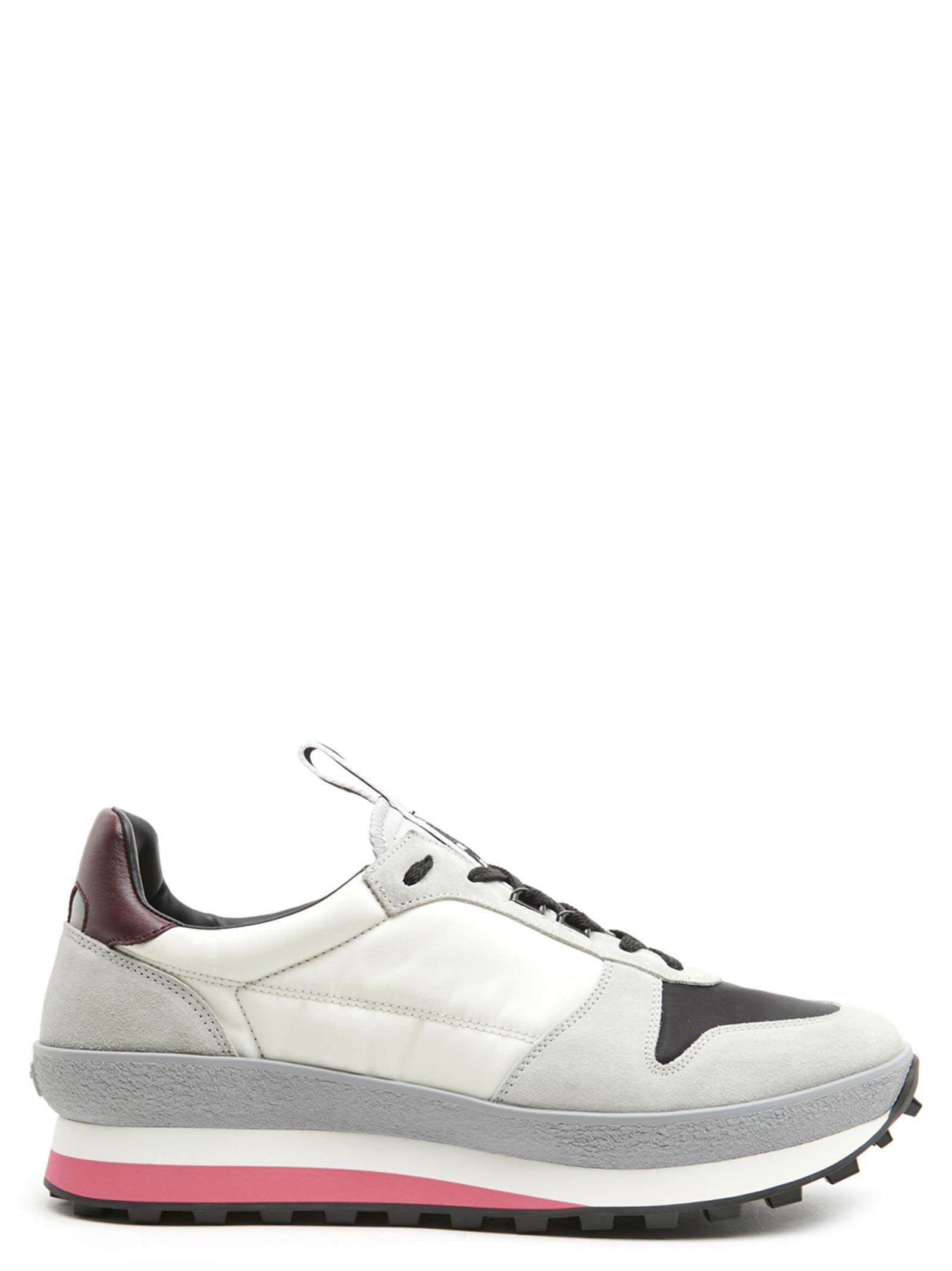 GIVENCHY TR3 SHOES