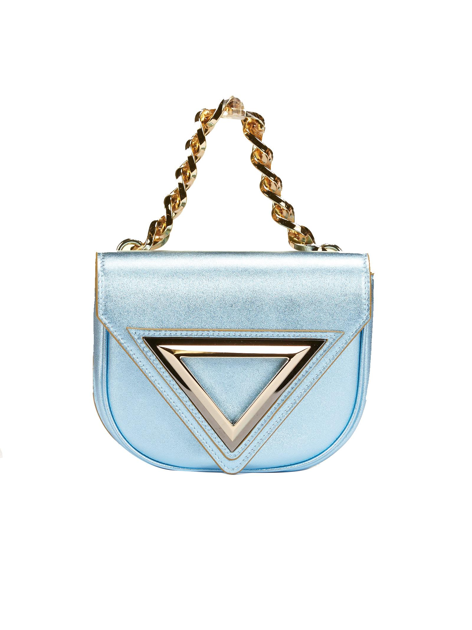 Candy shoulder bag - White Giaquinto 0XJCy