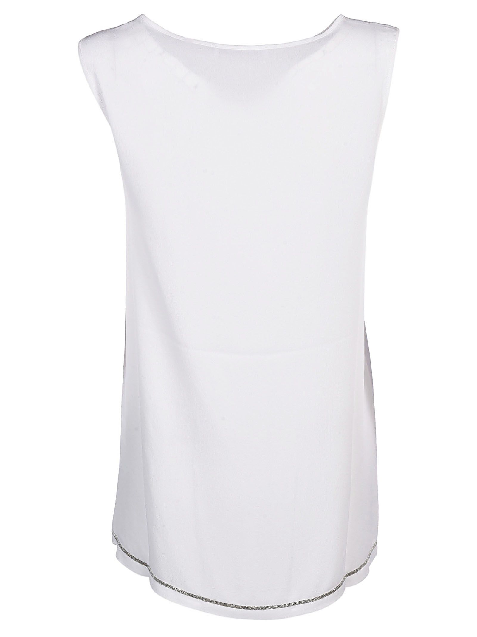TOPWEAR - T-shirts Fabiana Filippi Cheap Low Price Sale Sale Online Explore For Sale lOfk3