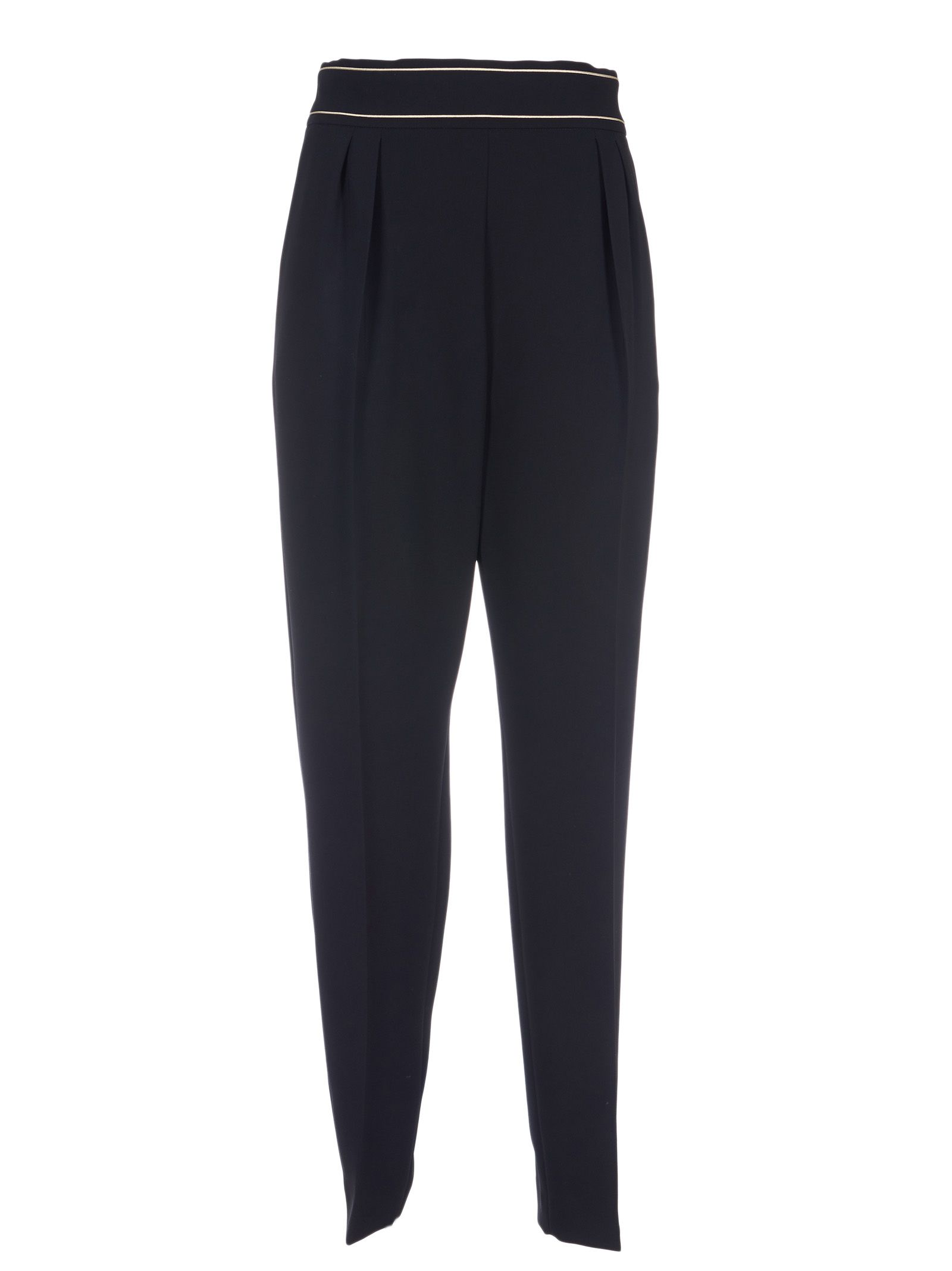Max Mara Tapered Trousers