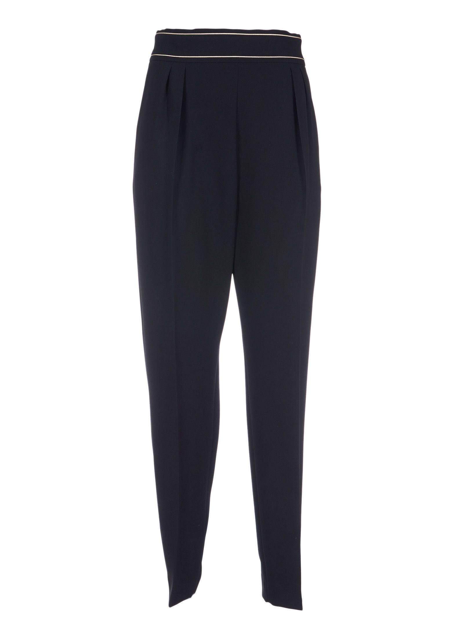 Max Mara Tapered Trousers