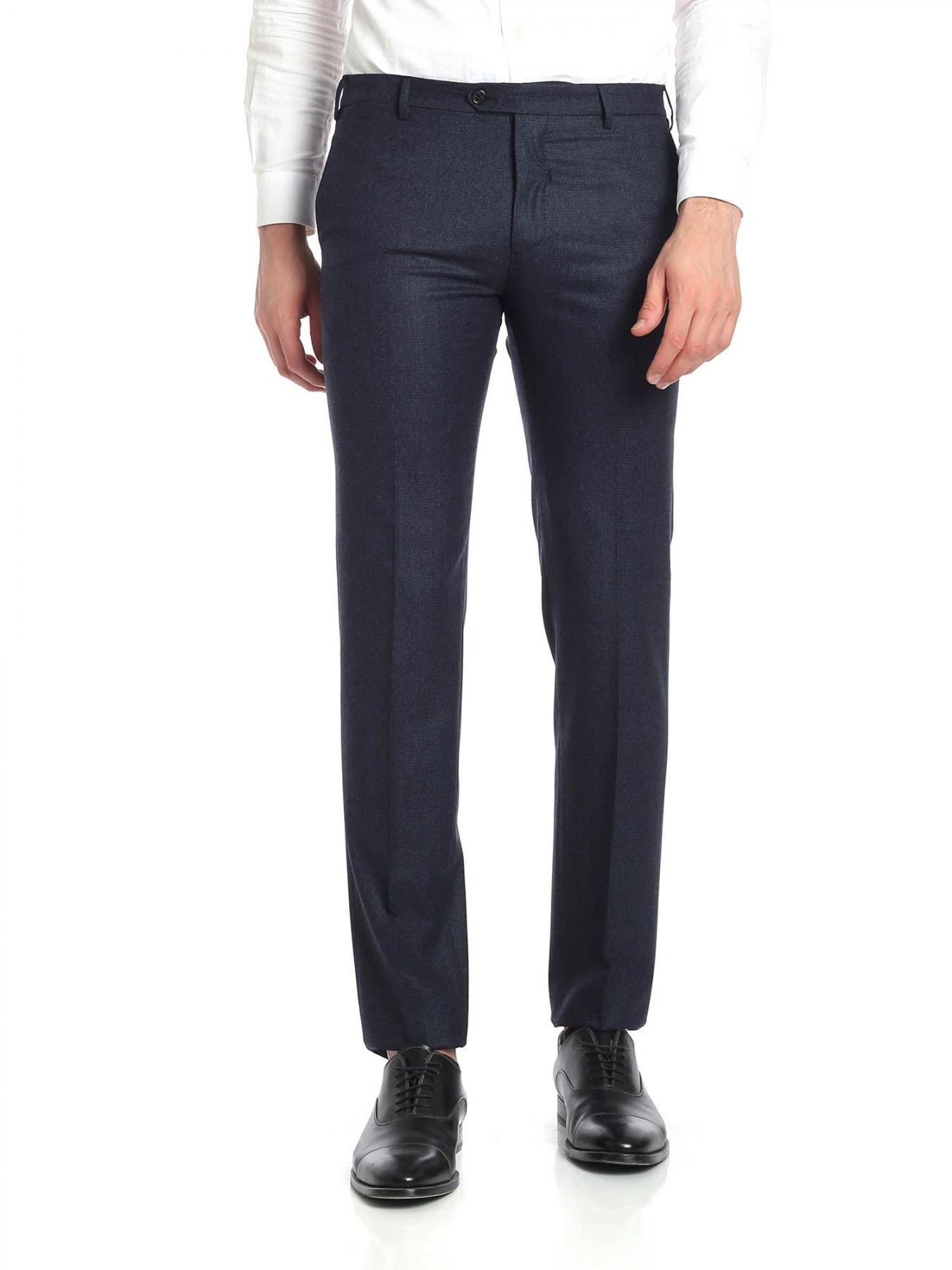 Trousers Wool