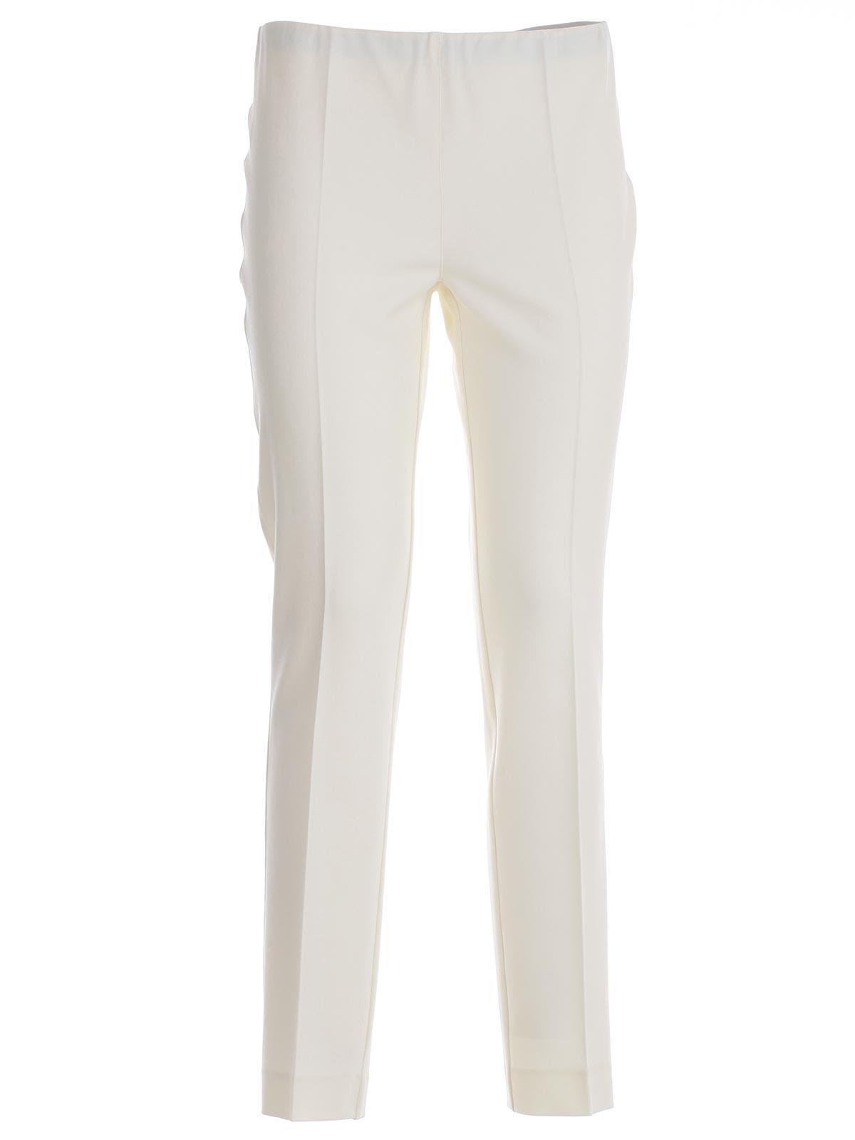 Pantalone Elastico Vita