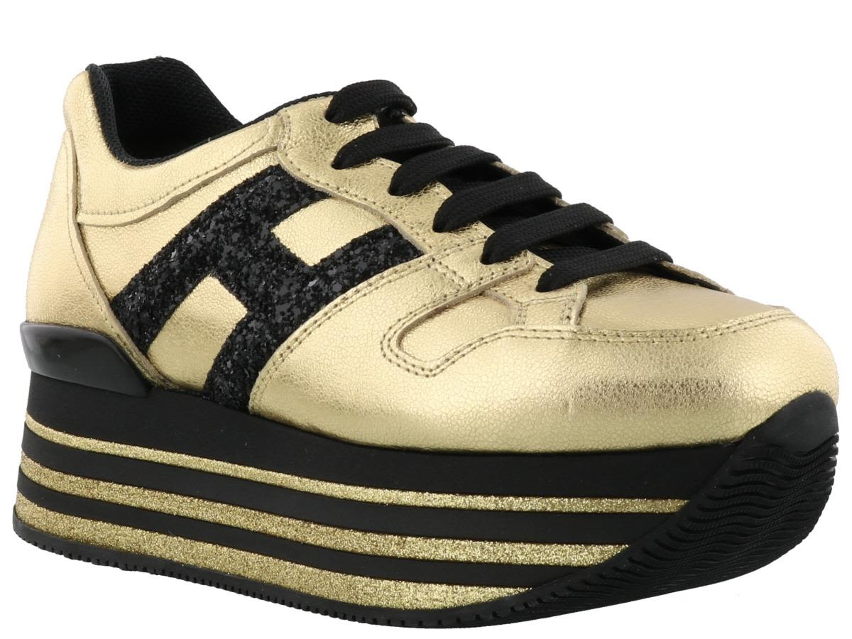 Hogan H368 Maxi Sneaker Really Online Clearance Exclusive Latest Collections Cheap Online Cheap Recommend Clearance Reliable H8BViJ68k