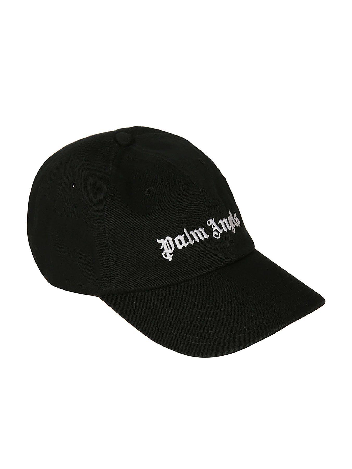 palm angels - Classic Logo Cap
