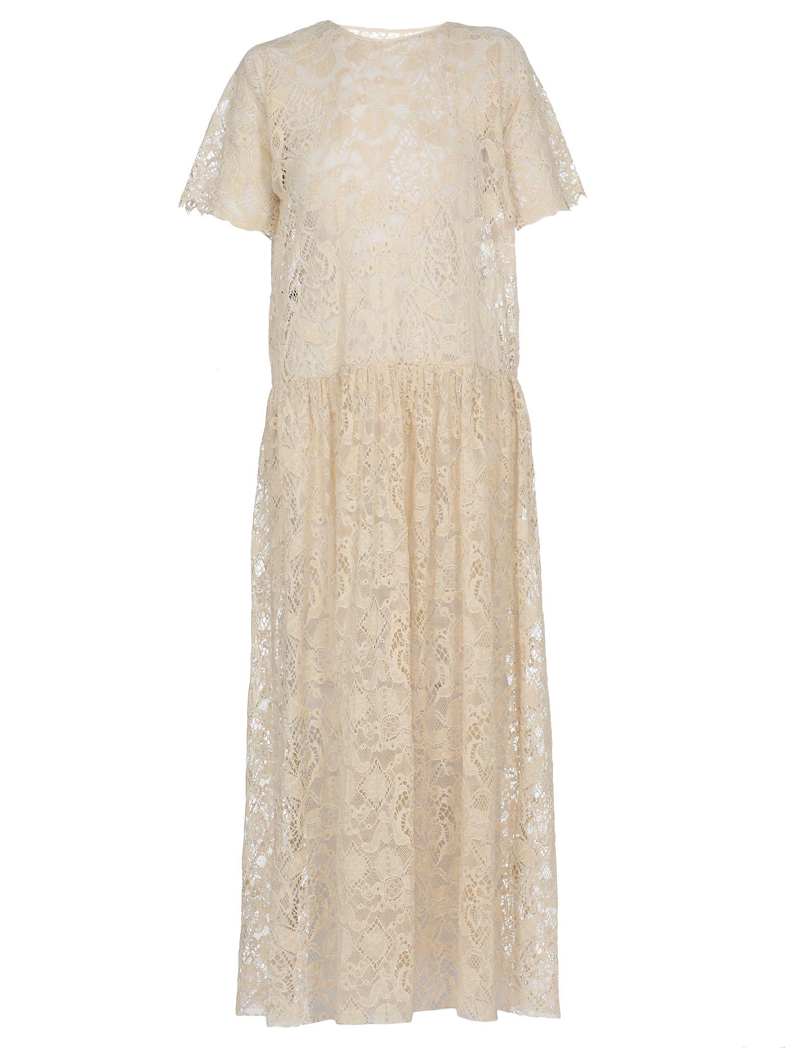 Uma Wang Abril Dress