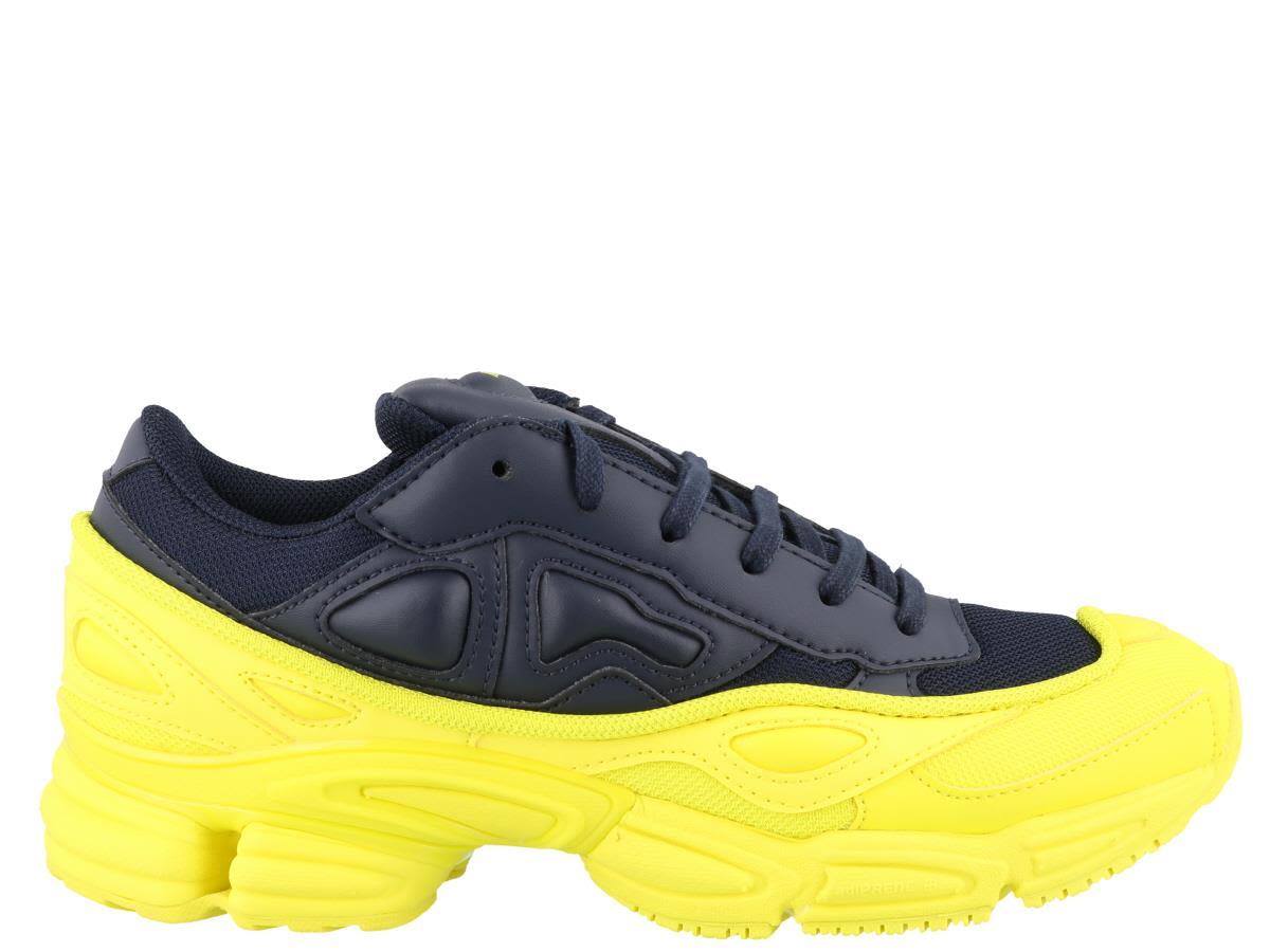 Ozweego Sneakers, Yellow Black