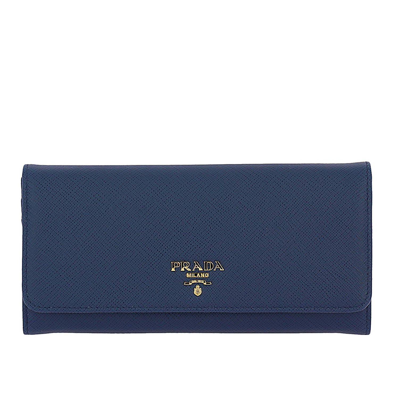 Wallet Wallet Women Prada