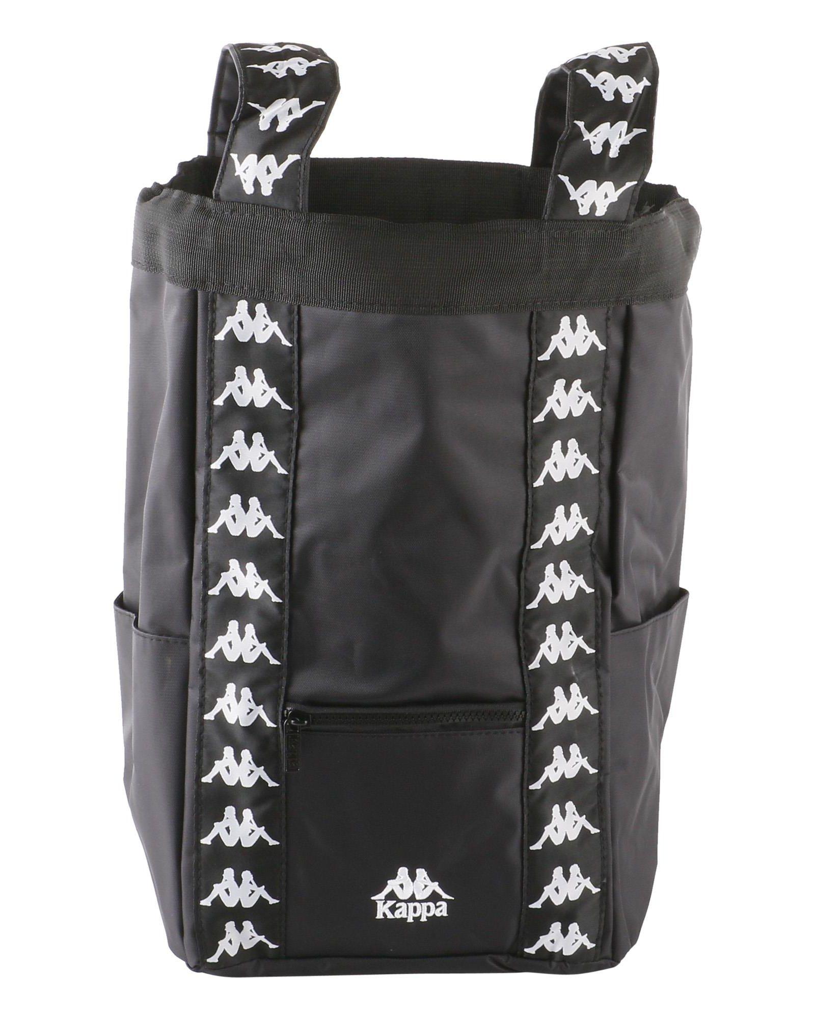 "Banda Aninges"" Backpack"", Black"