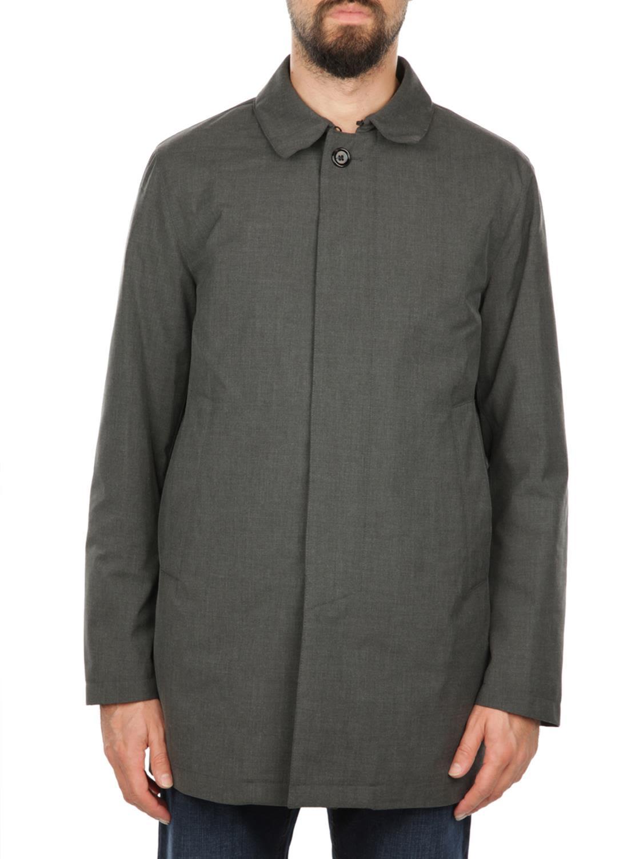 ALLEGRI Jacket in Grey