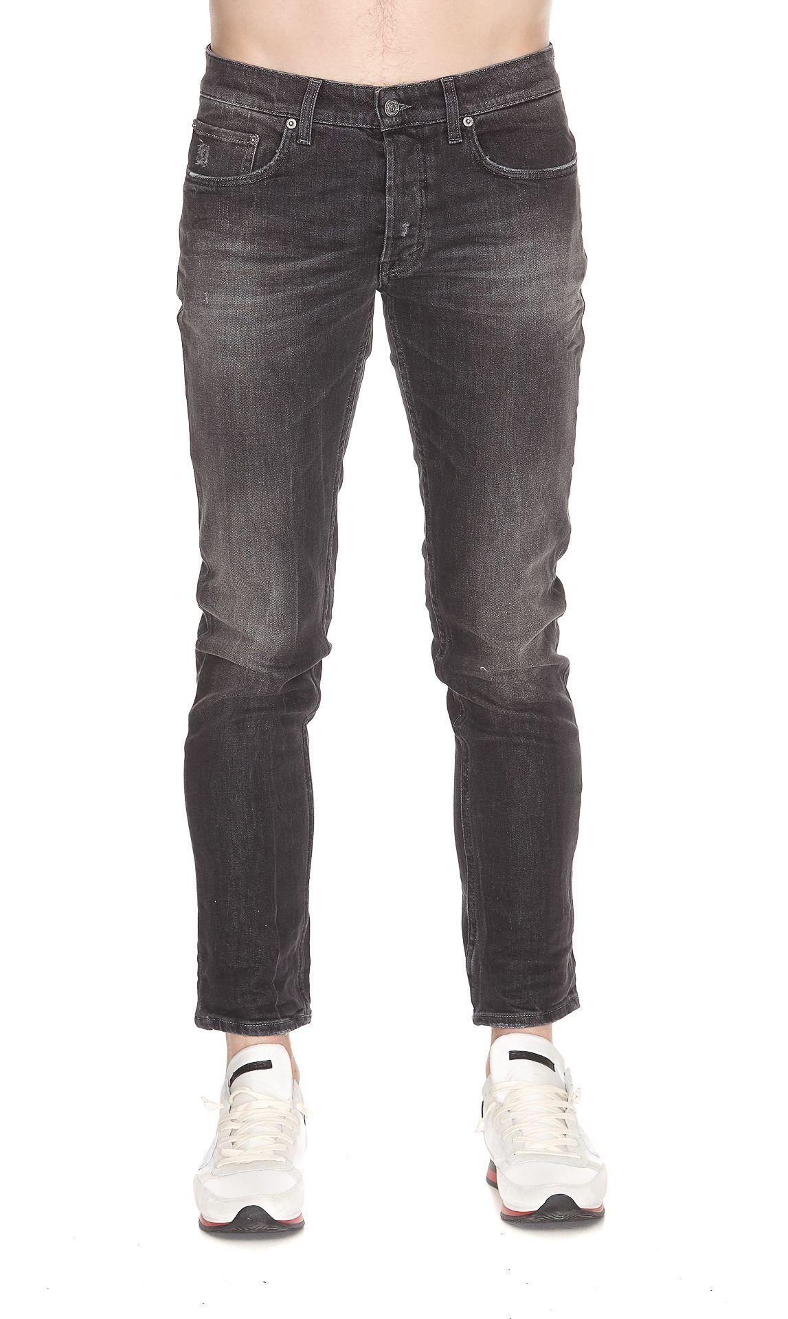 Cheap Sale Websites Keith jeans - Black Department 5 Best Bulk Designs Cheap Online lOEUUsdb9