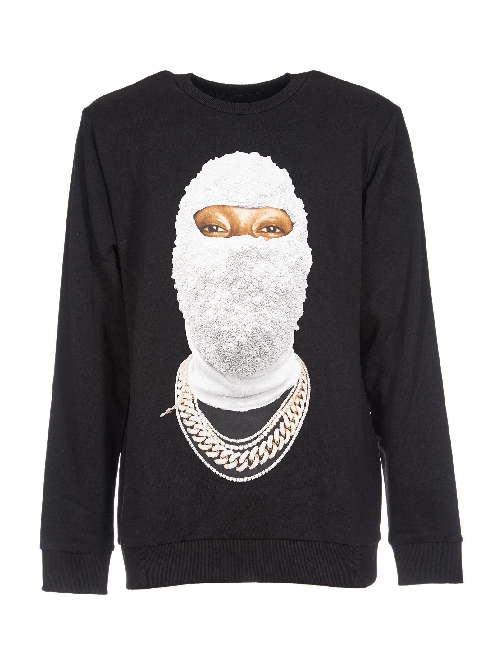 Ih Nom Uh Nit Face Gold Sweatshirt 10537604